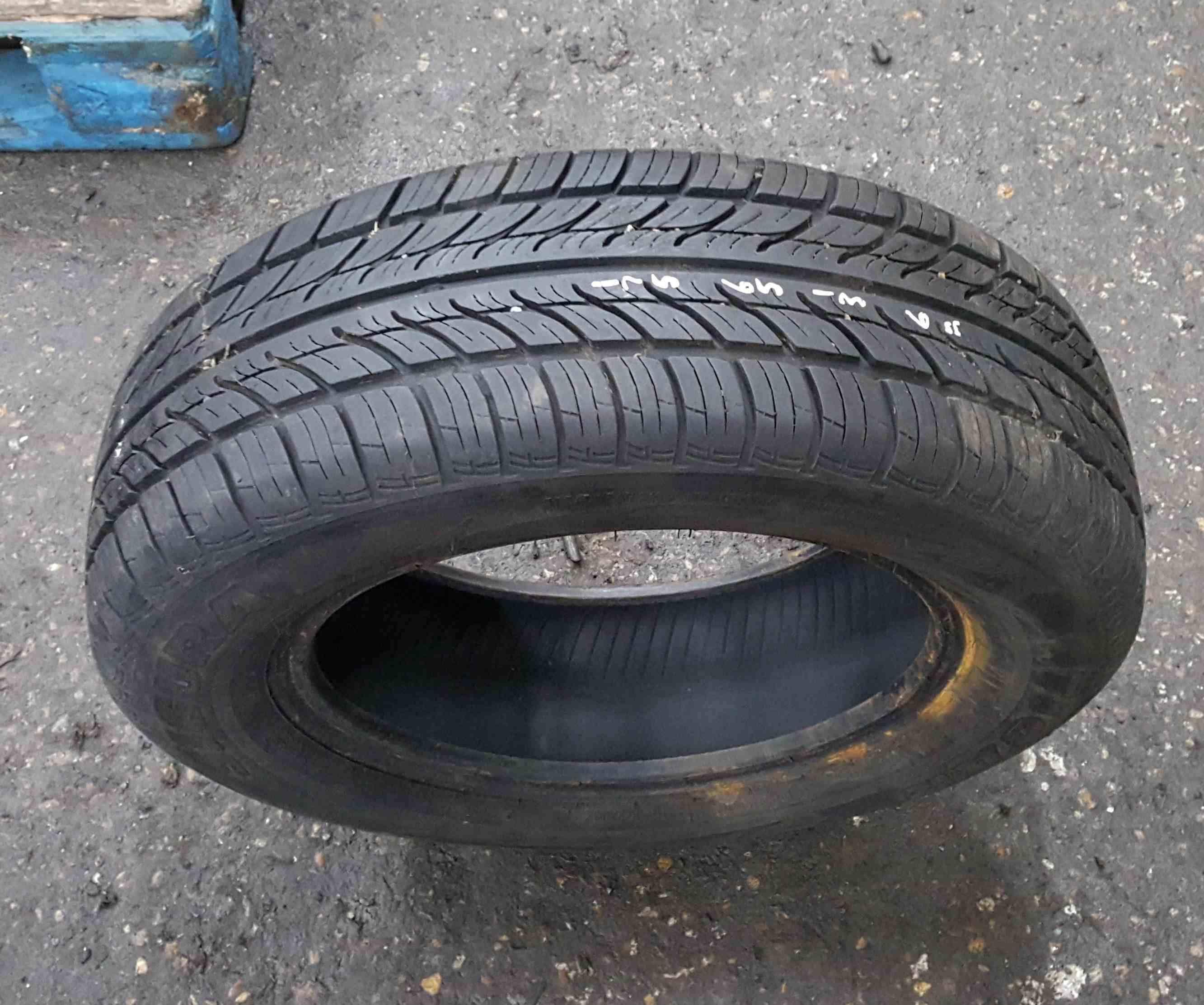 Part Worn Tyre 175 65 13 6mm Tread