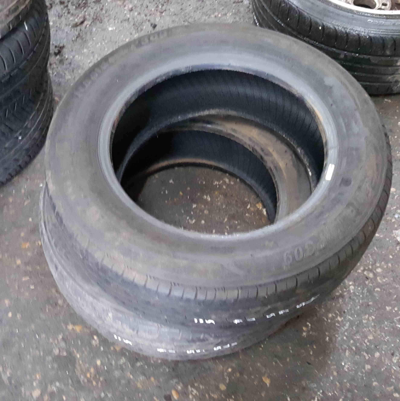 Part Worn Tyre 175 65 14 5mm Tread