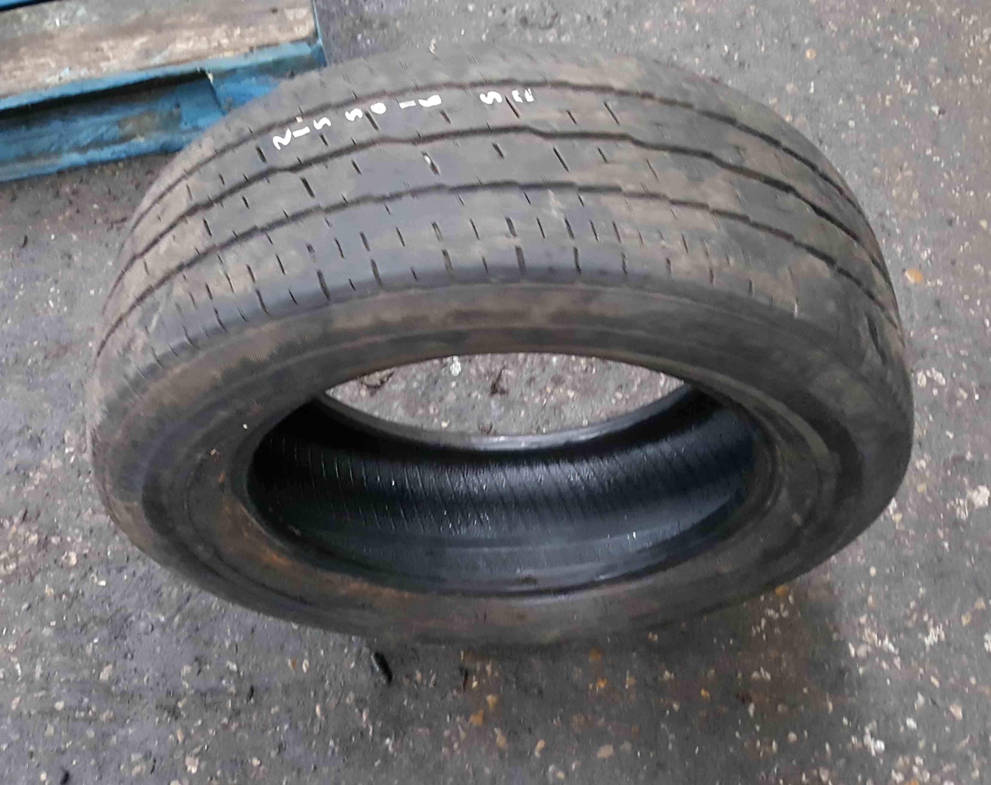 Part Worn Tyre 215 50 16 5mm Tread
