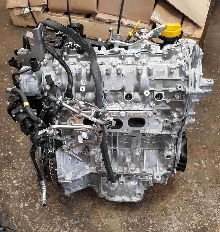 Renault Captur + Kadjar 2019-2021 1.3 TCe Engine H5H470 H5H 470