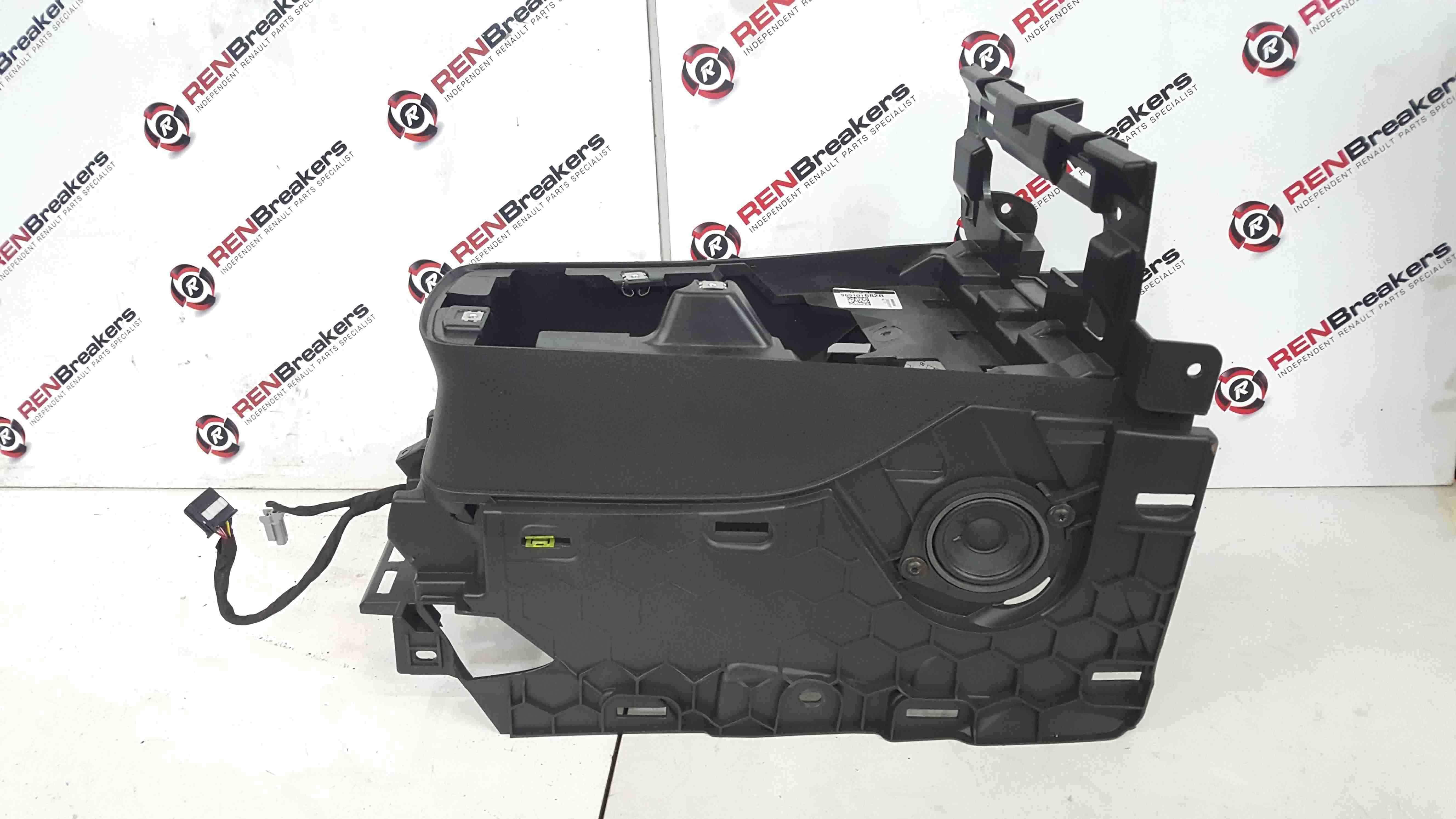 Renault Captur 2019-2021 Centre Console Plastic Surround 969101682R