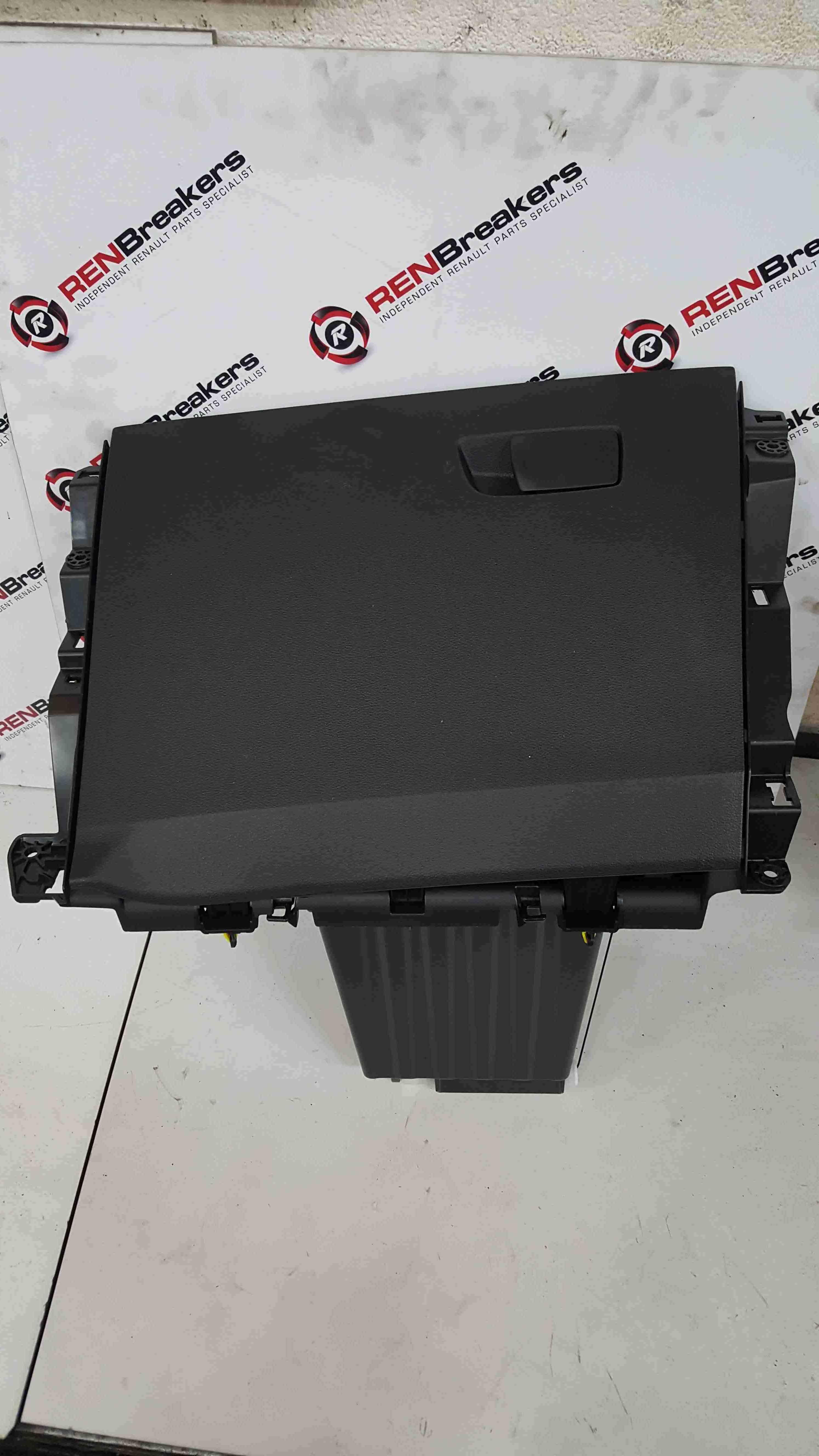 Renault Captur 2019-2021 Dashboard Glove Box Compartment Storage 685004396R