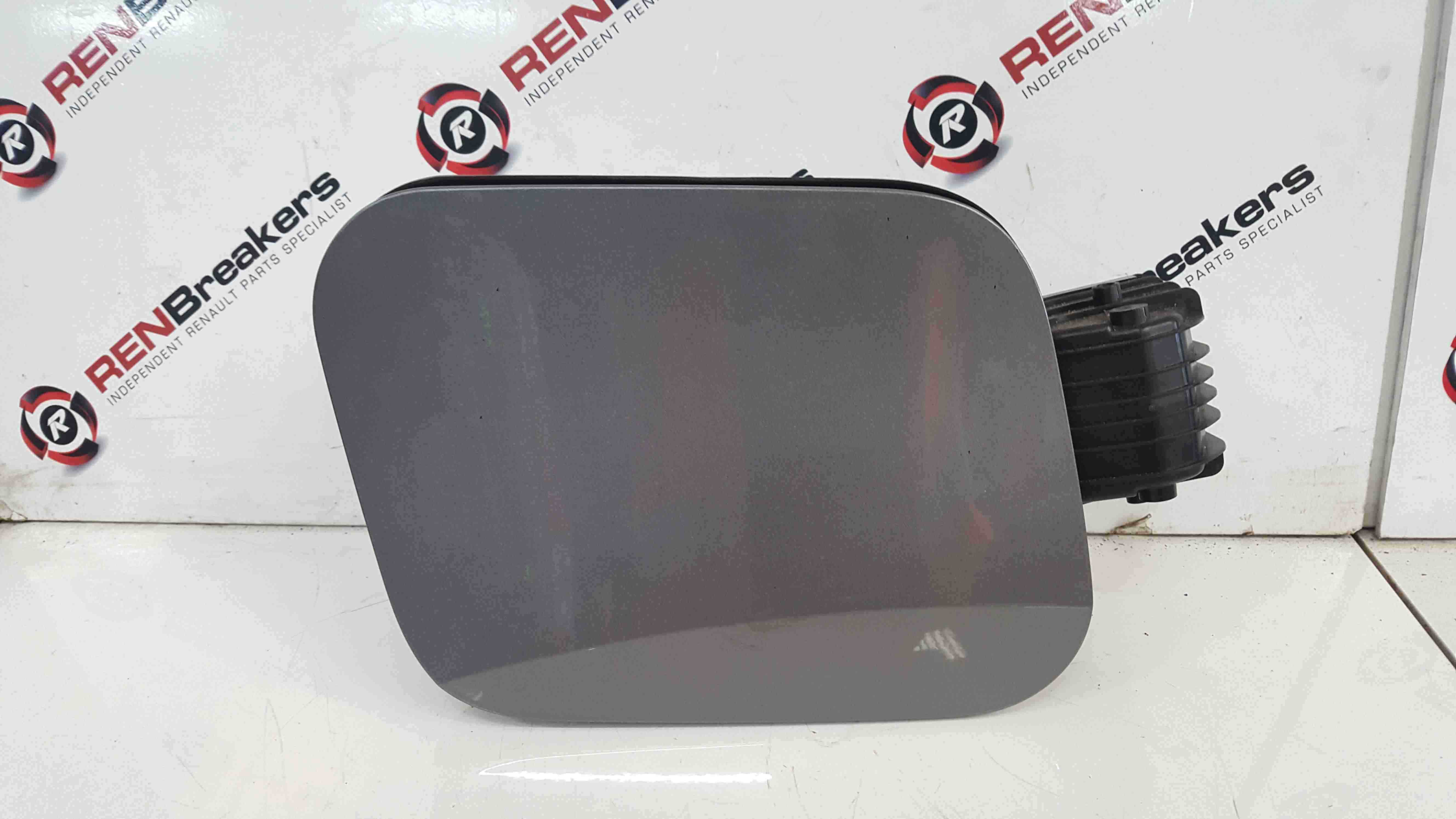 Renault Captur 2019-2021 Fuel Flap Cover + Hinges Grey BIXNK 781200081R