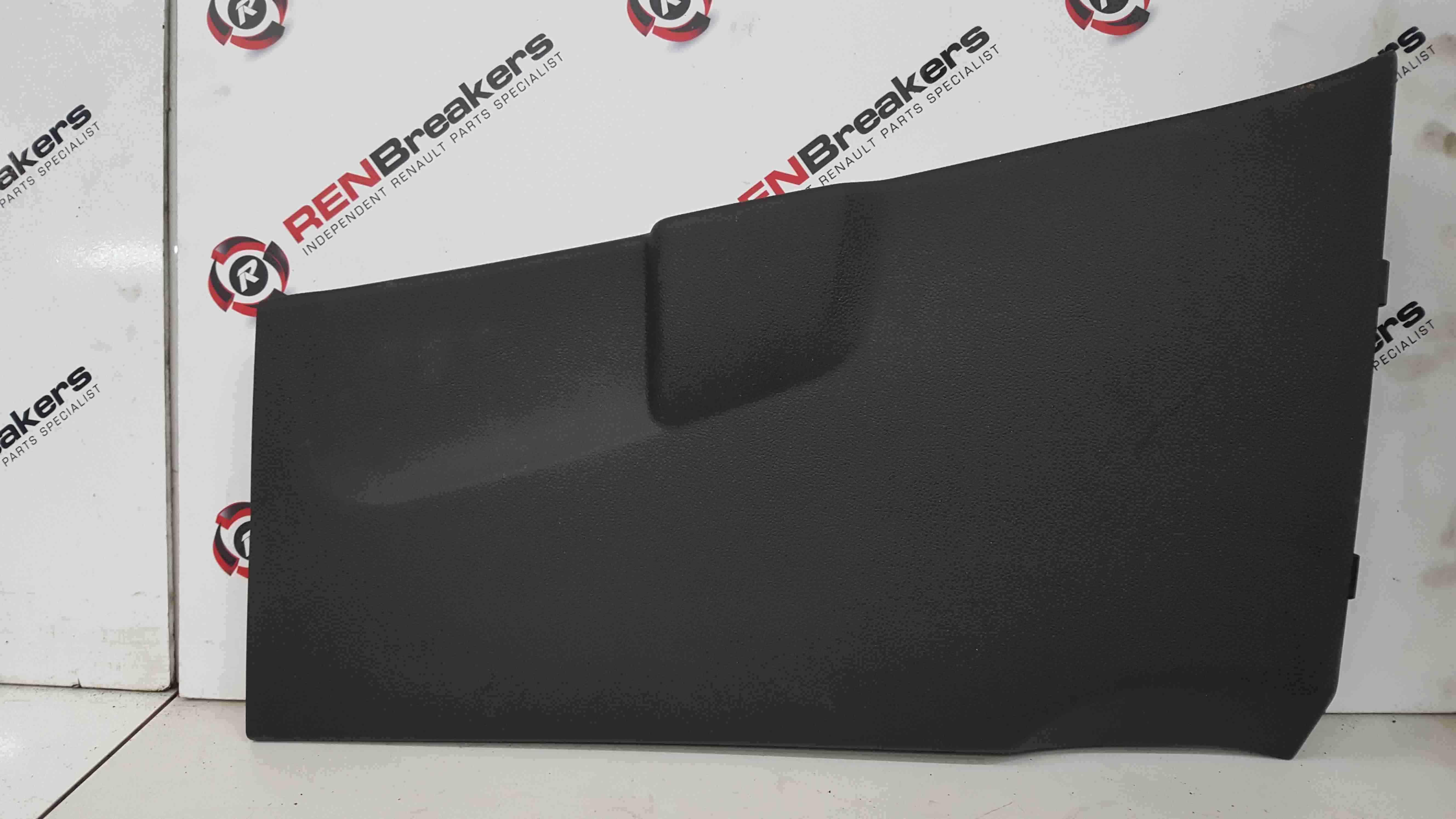 Renault Captur 2019-2021 Passenger NS Trim Plastic Insert 769163670R