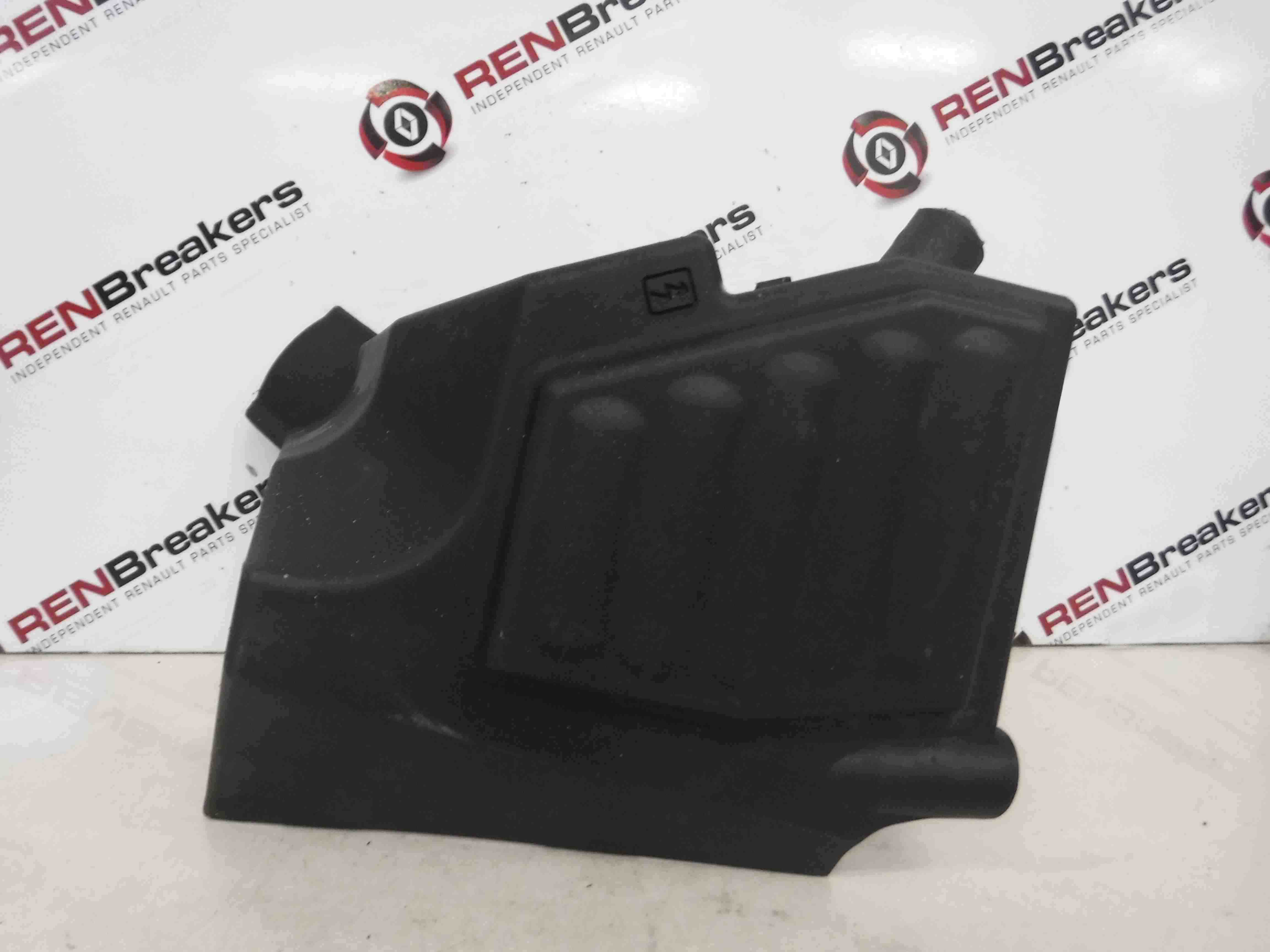 Renault Clio Mk2 2001-2006 Engine Bay Fuse Box Cover Plastic - Store - Renault Breakers