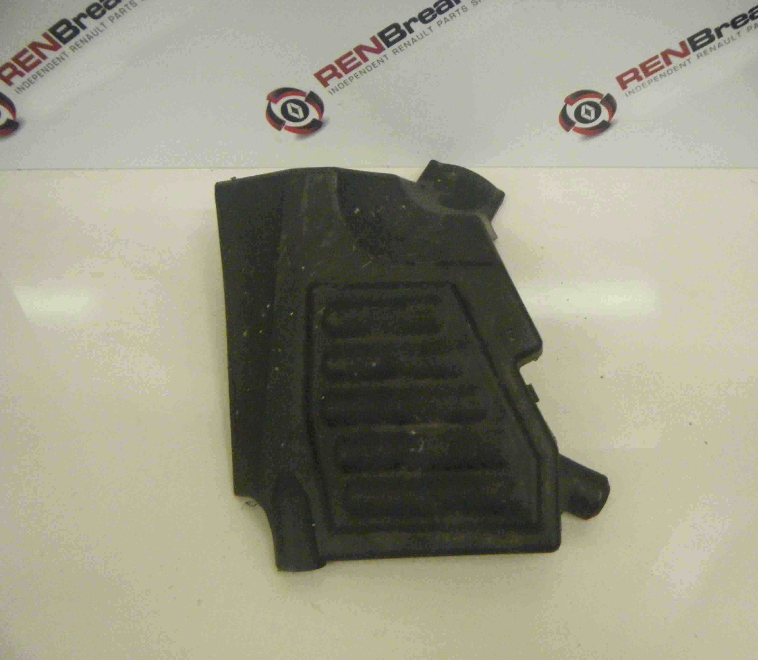 renault clio mk2 2001 2006 engine fuse box relay cover trim ebay