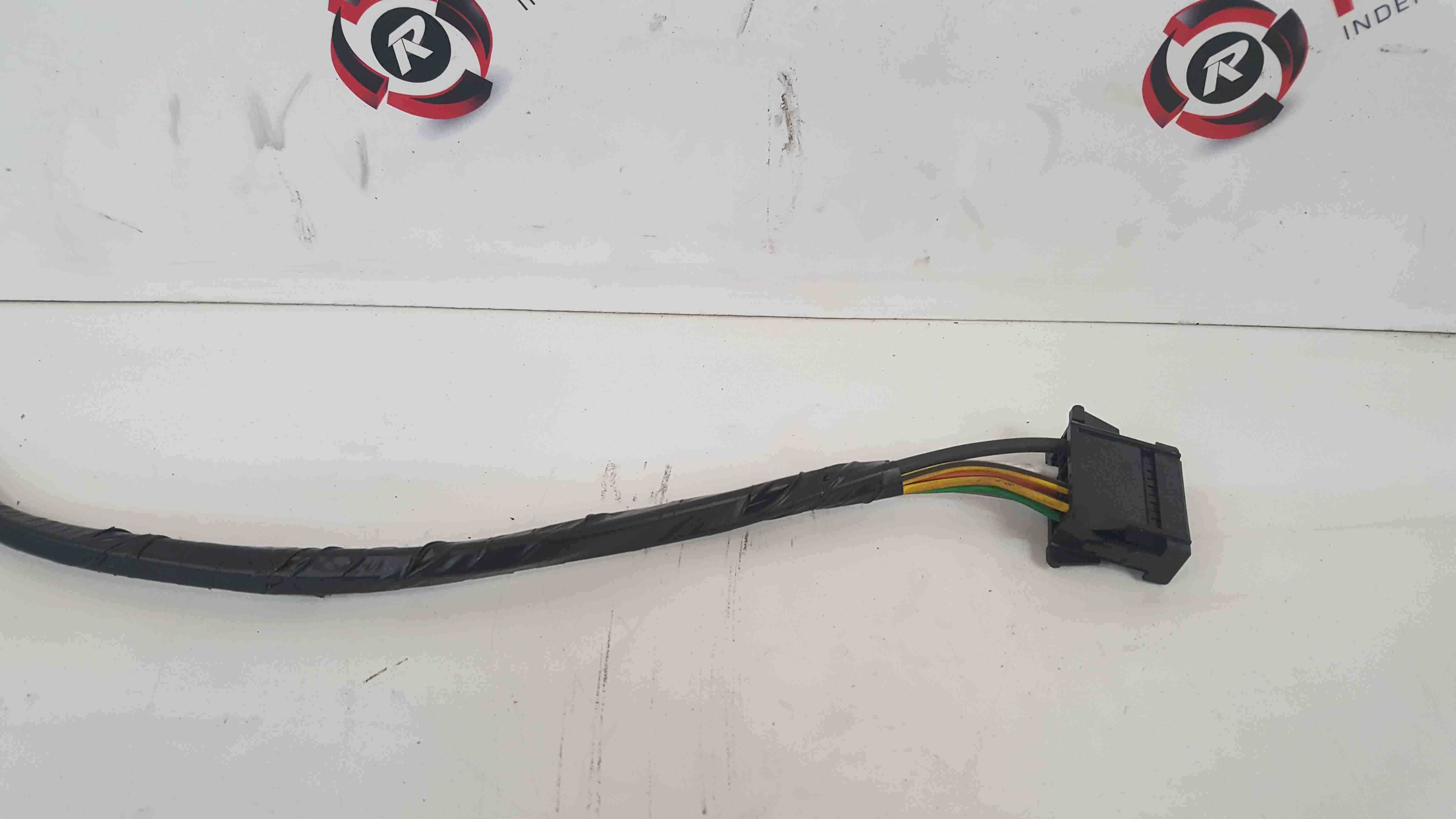 Renault Clio MK3 2005-2012 Heater Resistor Wiring Loom