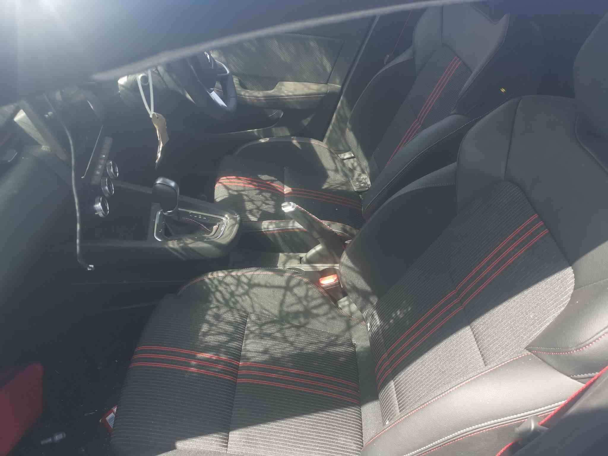 Renault Clio MK5 RS 2019-2022 Sport Interior Full Set Seats Bench Door Cards