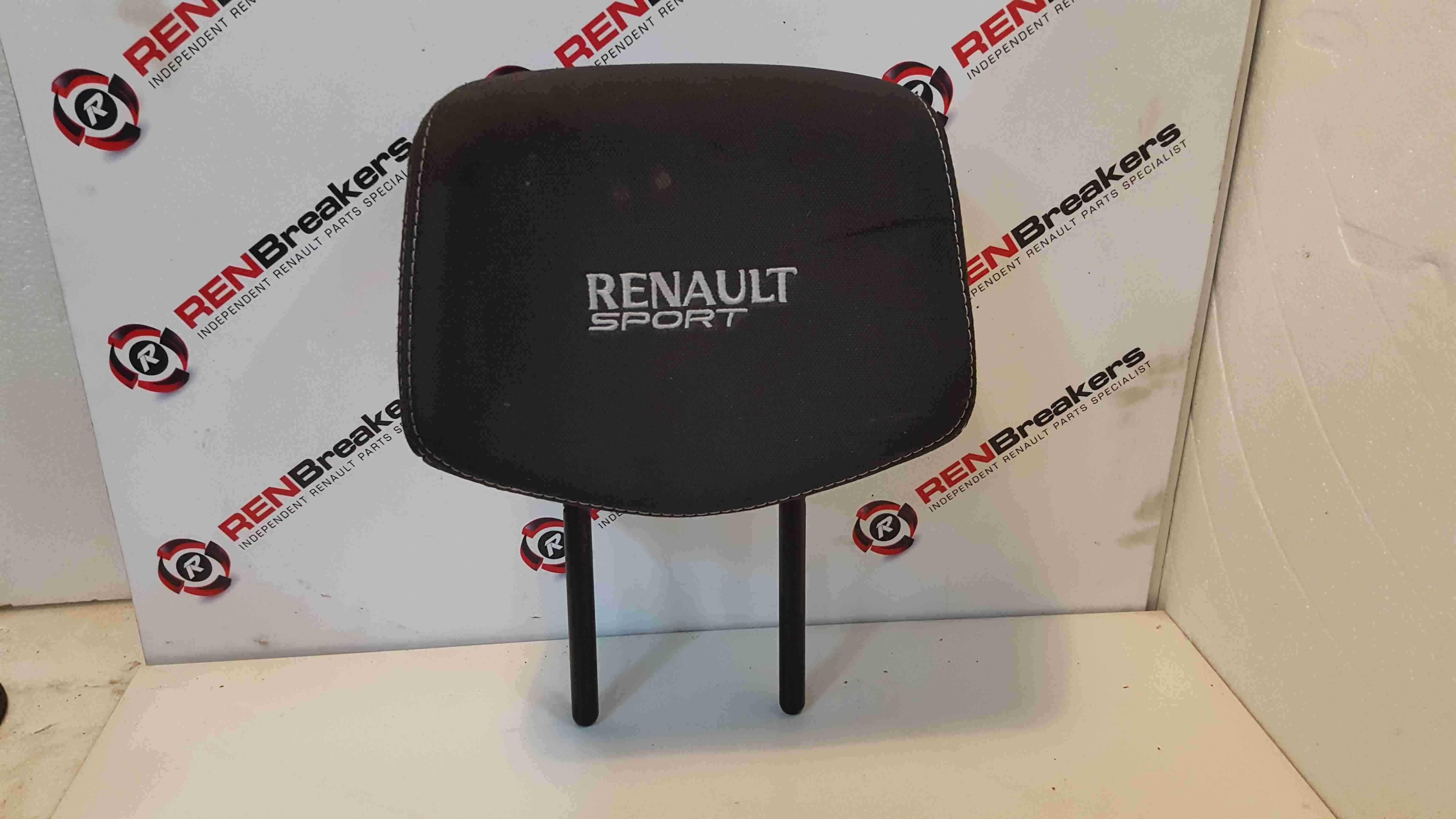 Renault Clio Sport MK3 2005-2012 197 200 Headrest Rest Chair