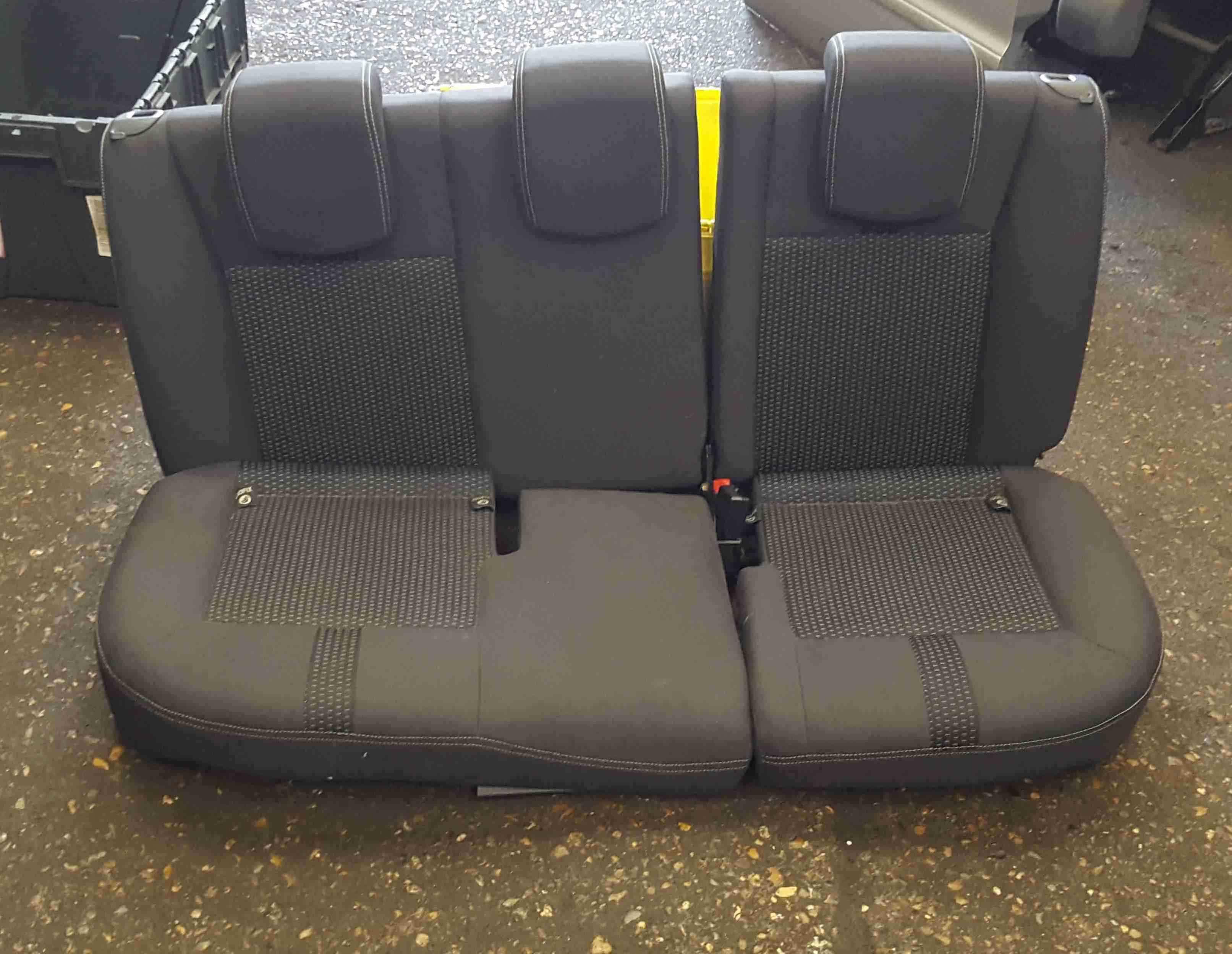 Renault Clio Sport MK3 2005-2012 197 200 Rear Bench Seat Chair