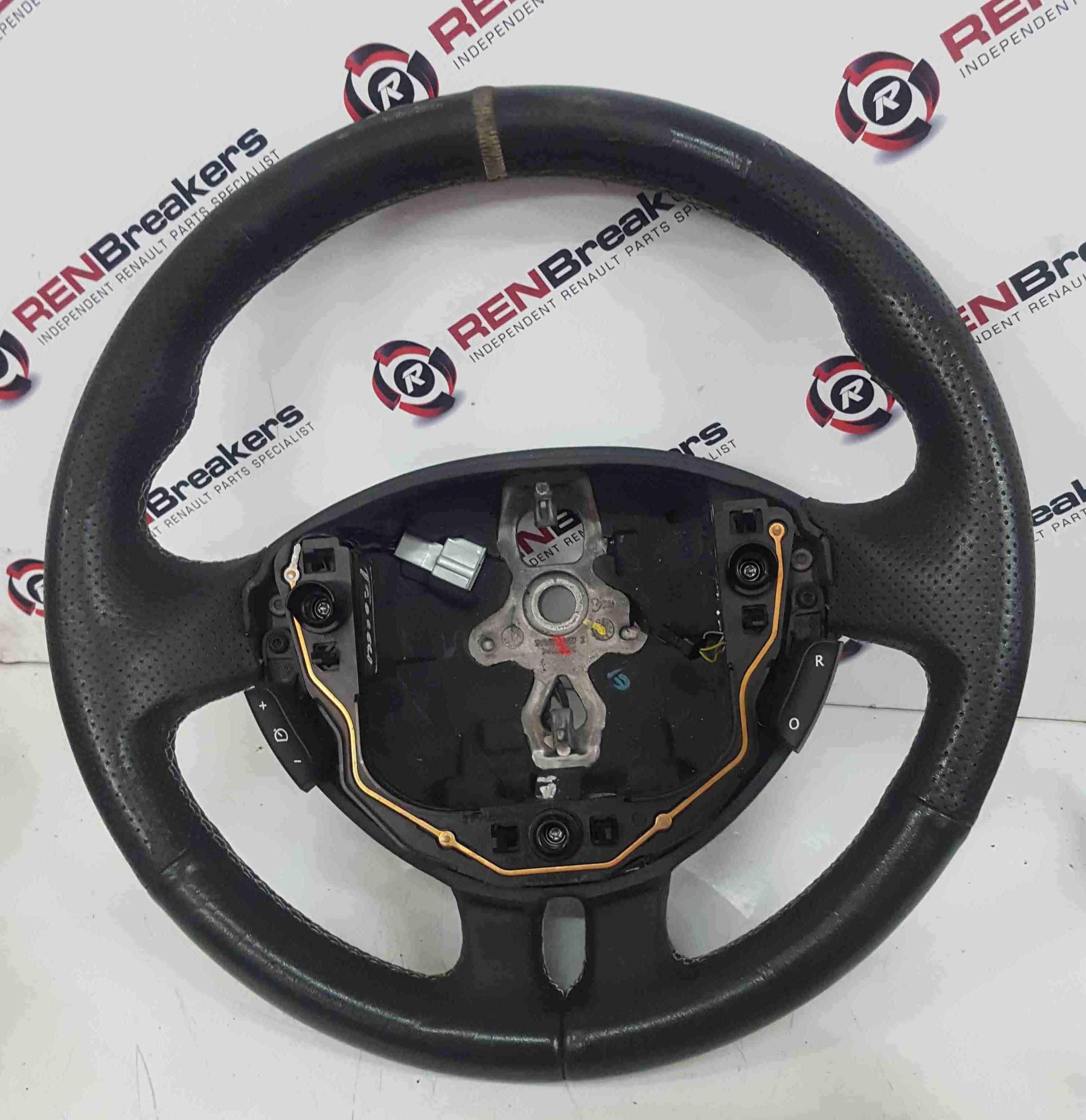 Renault Clio Sport MK3 2009-2012 Steering Wheel