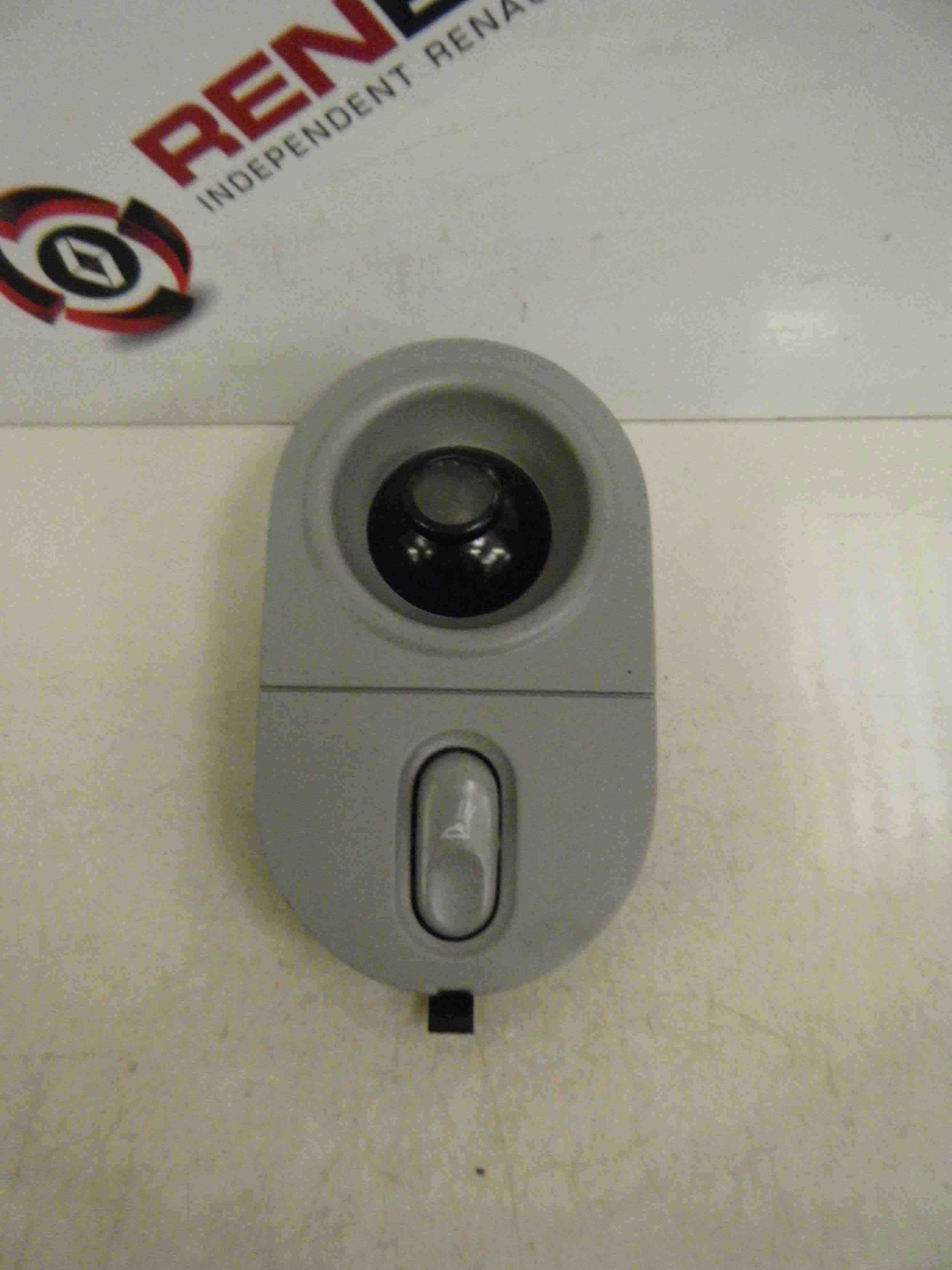 Renault Espace 1997-2003 Interior Roof Map Light Courtesy