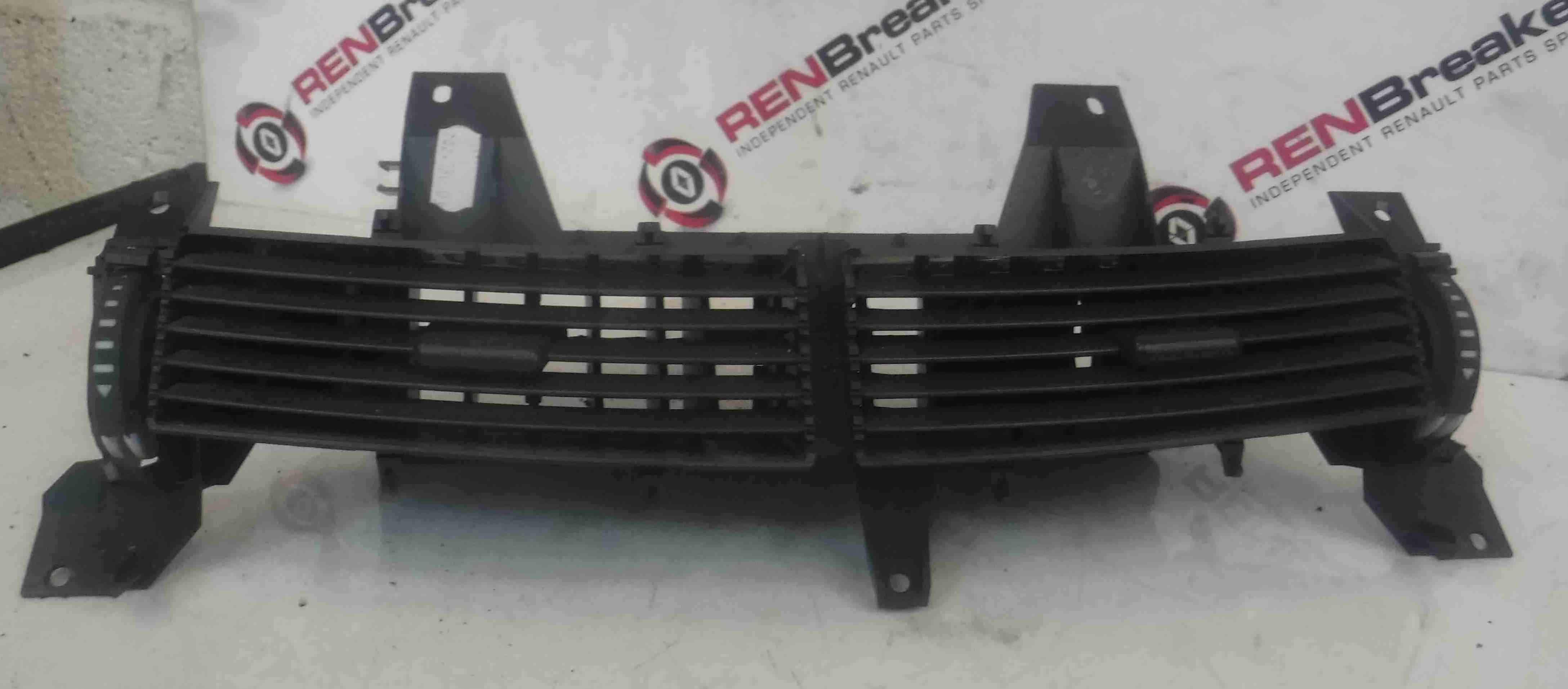 Renault Espace 2003-2013 Centre Heater Vents