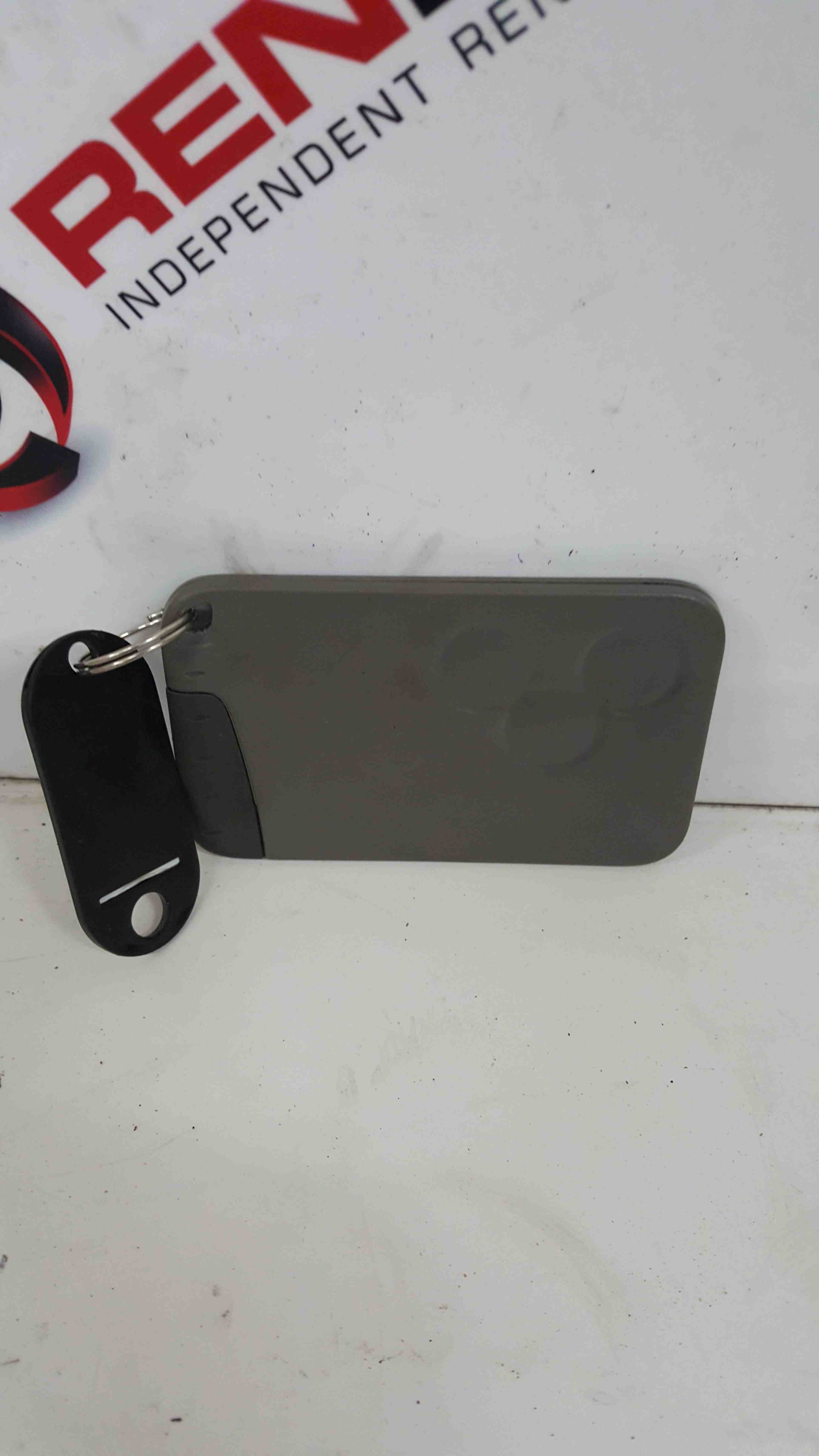 Renault Espace 2003-2013 Key Card Case