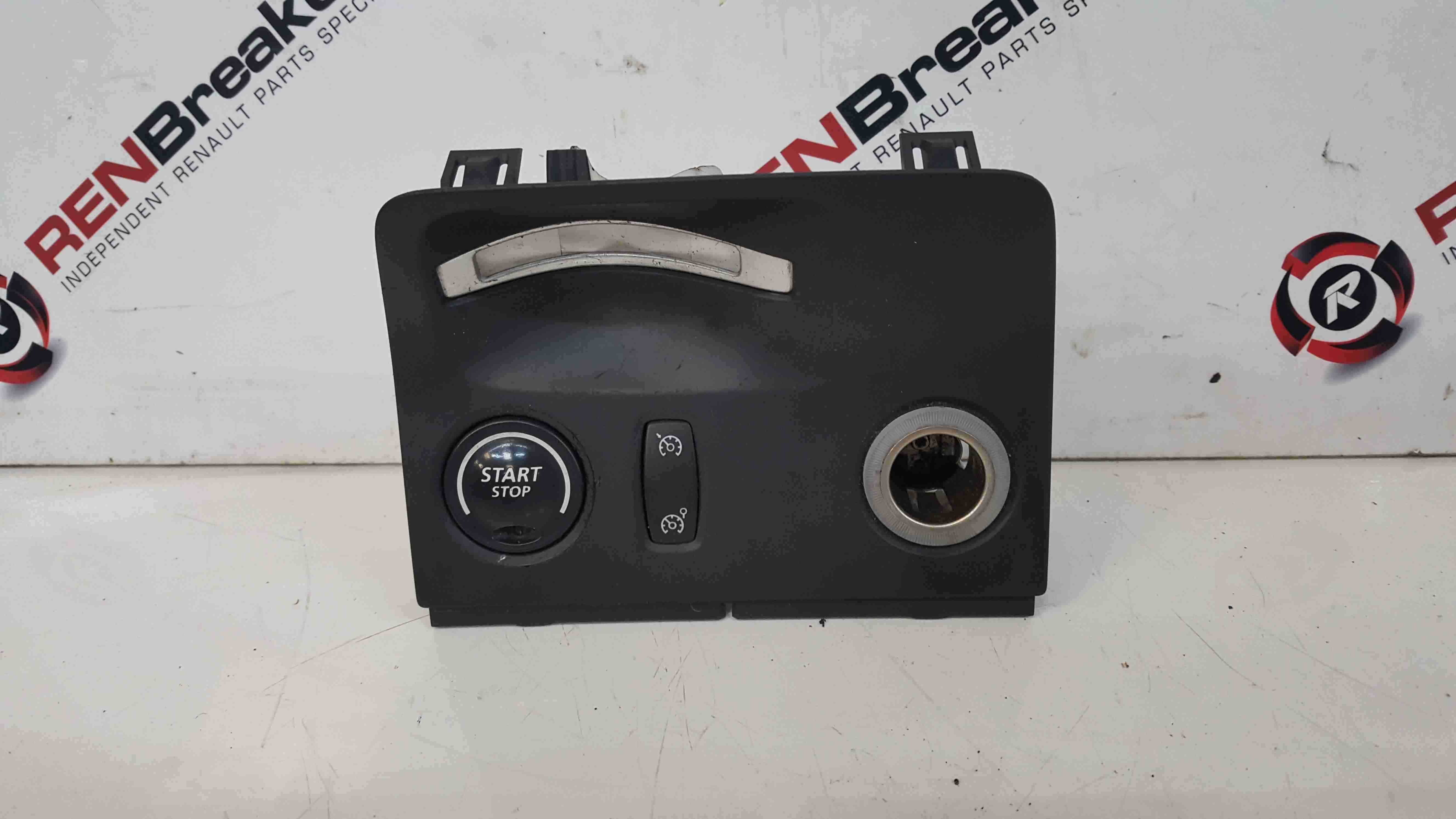 Renault Espace 2003-2013 Start Stop Button Cruise 8200396025