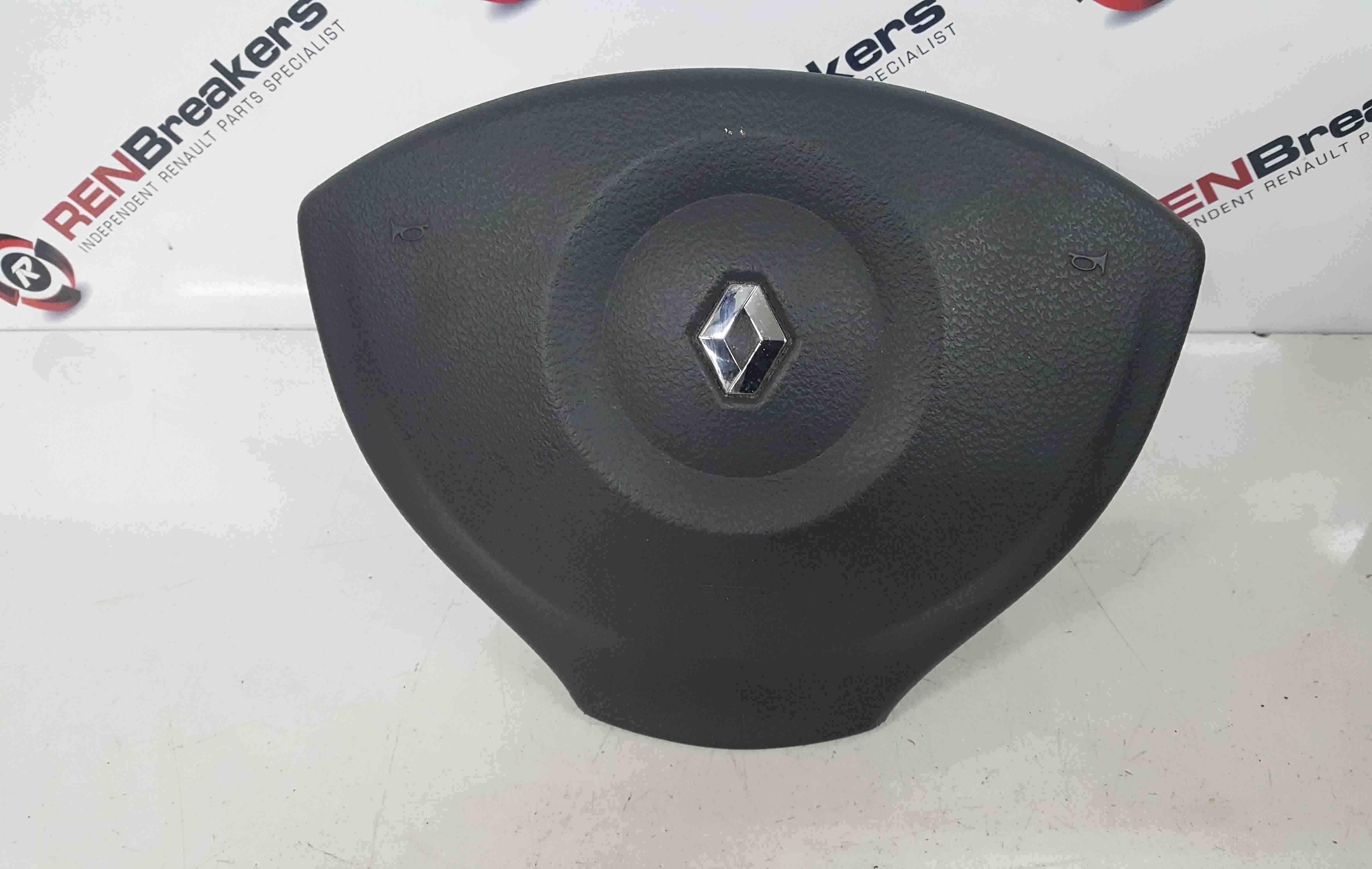 Renault Grand Modus 2008-2012 Steering Wheel Airbag 8200591699