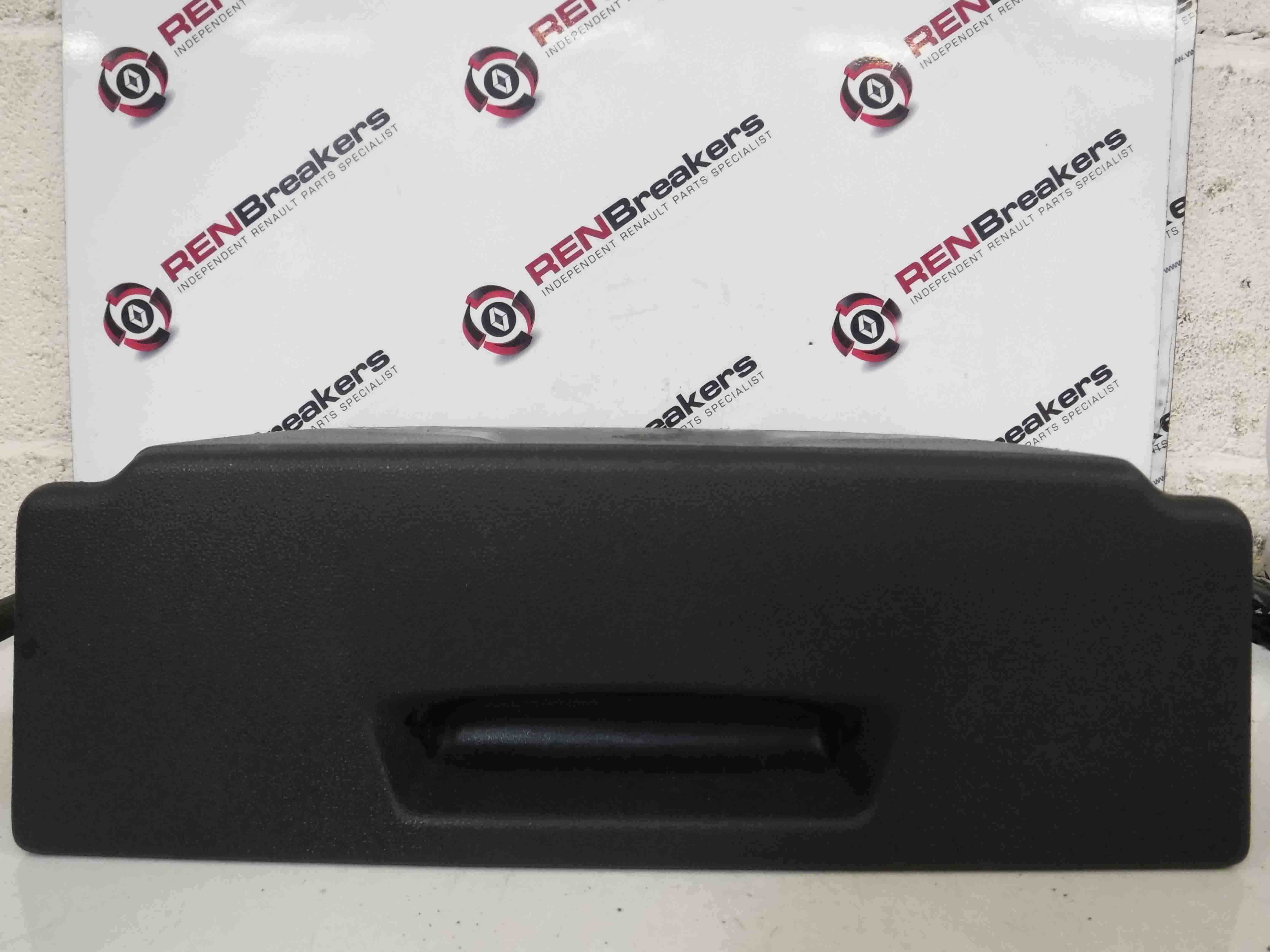 Renault Scenic MK3 2009-2016 Drivers OSF Front Window Switch Panel Mirror