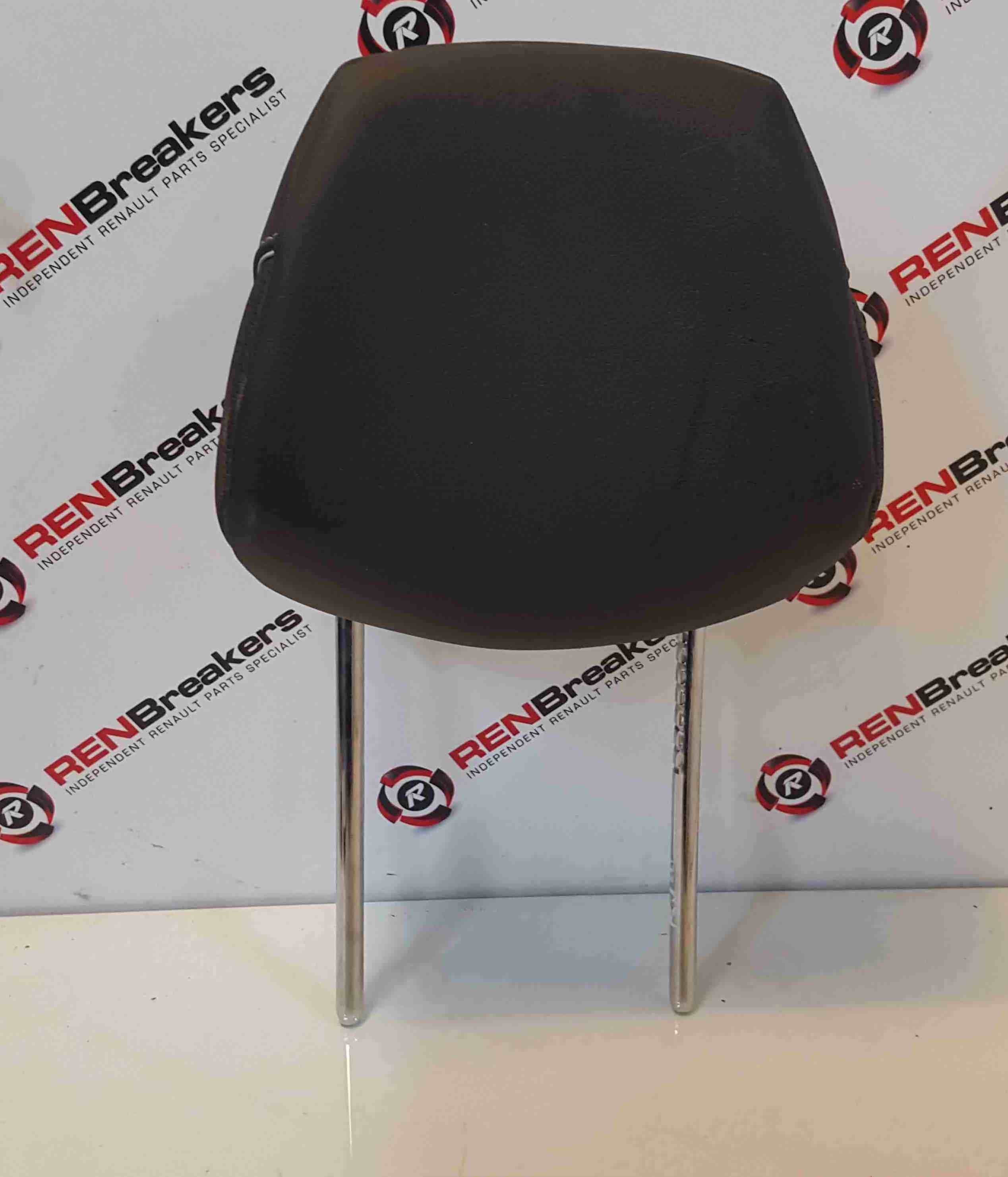 Renault Kadjar 2015-2018 Front Chair Head Rest Leather