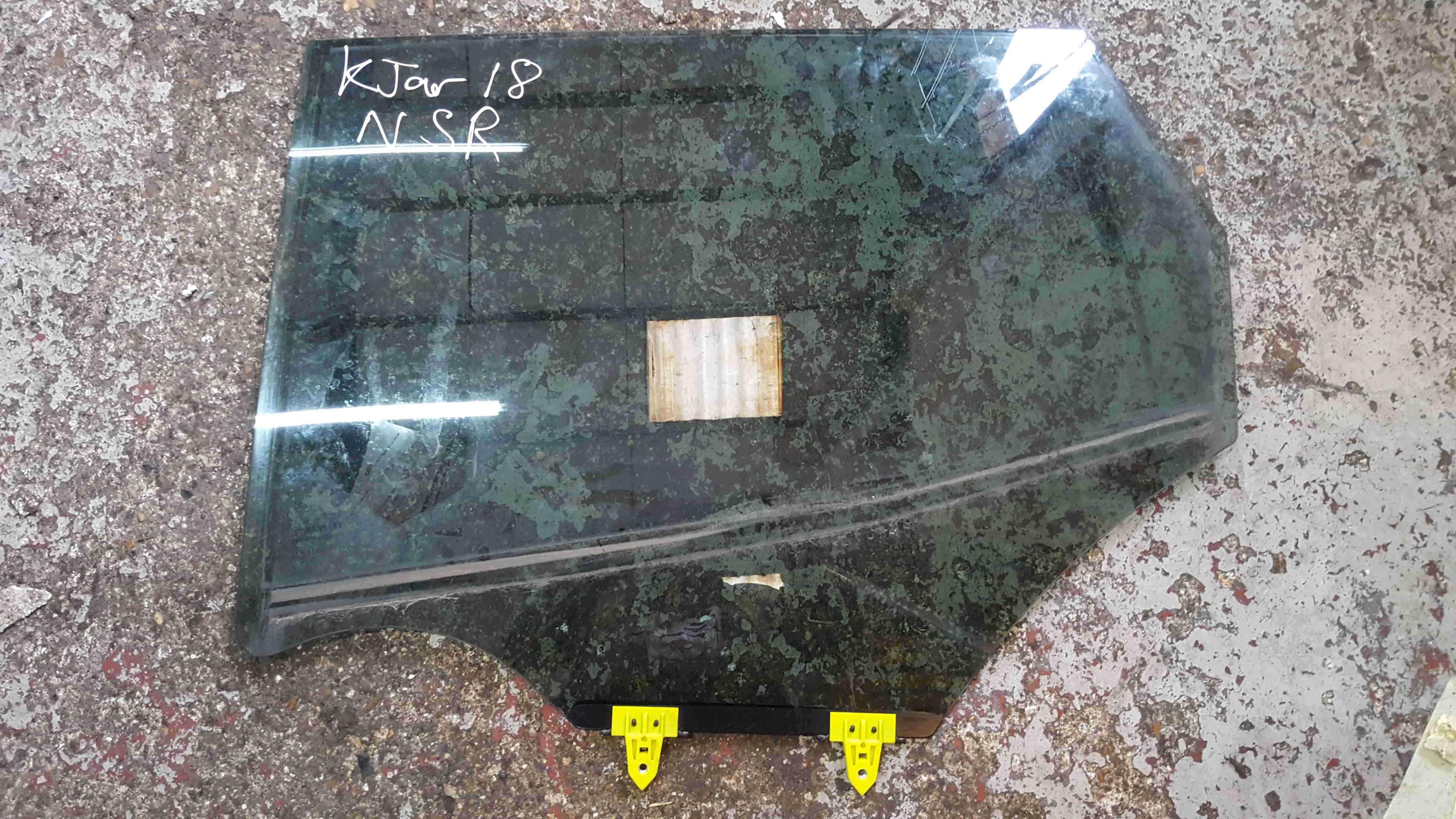 Renault Kadjar 2015-2018 Passenger NSR Rear Window Glass