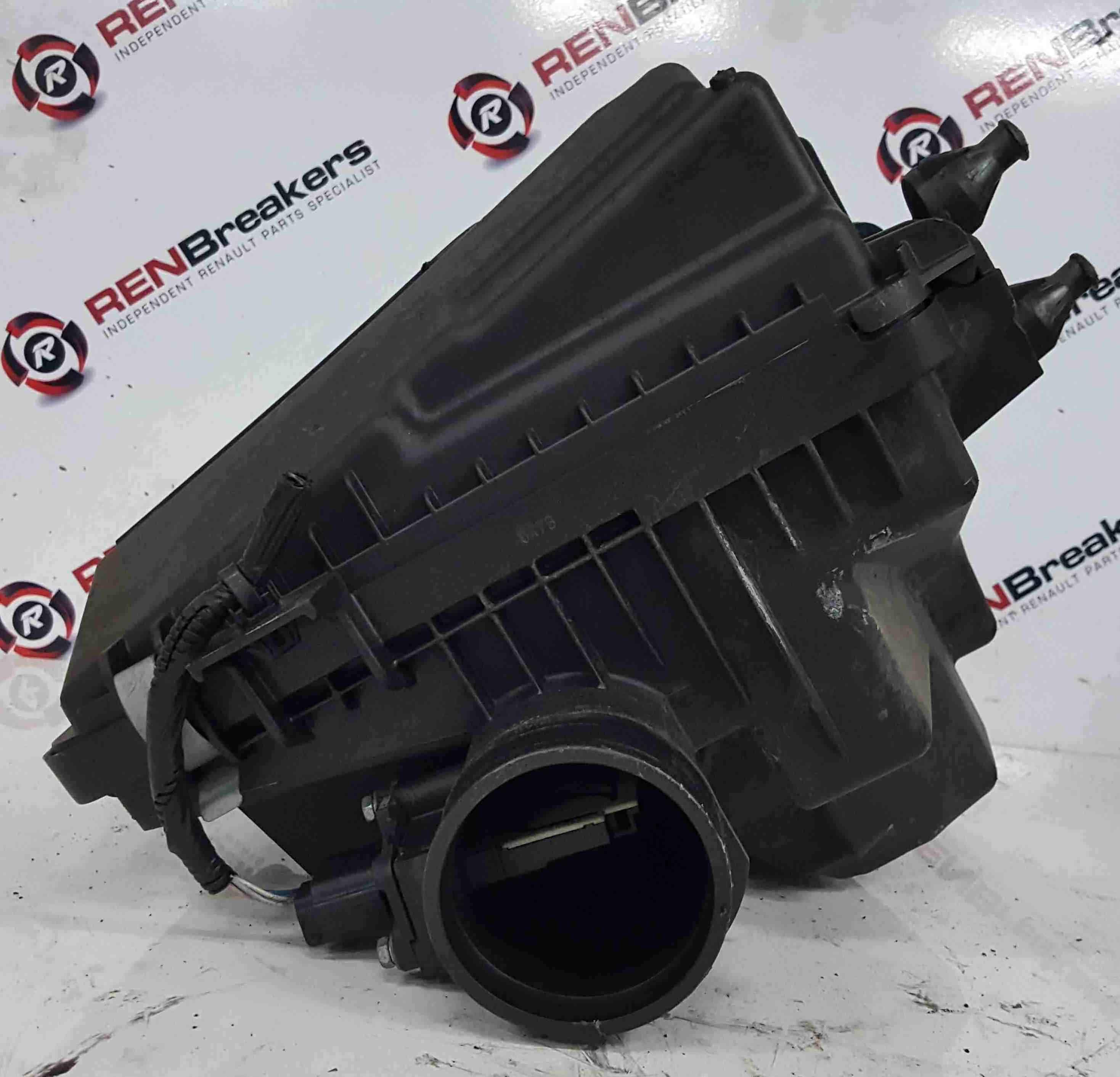 Renault Kadjar 2015-2021 1.5 DCi Airbox Filter Housing K9K 646