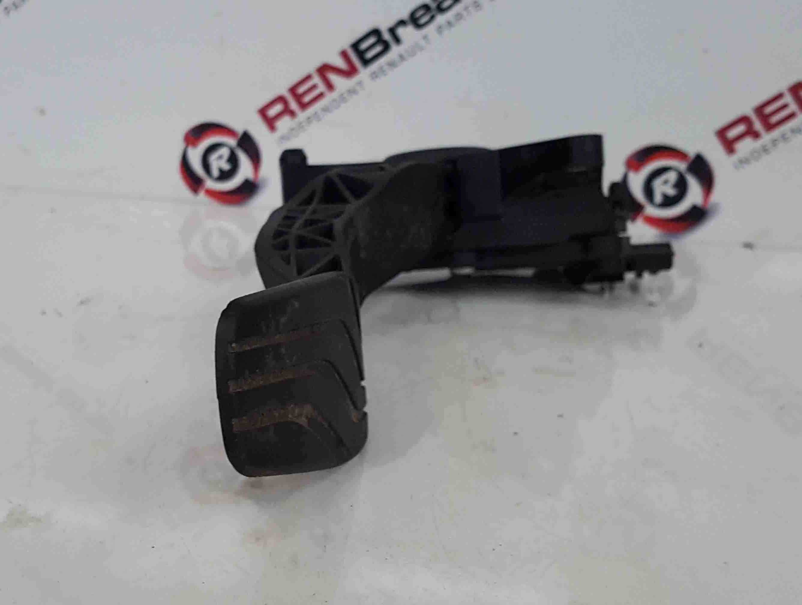 Renault Kadjar 2015-2021 Accelerator Throttle Gas Pedal Potentiometer 180024Bg0B
