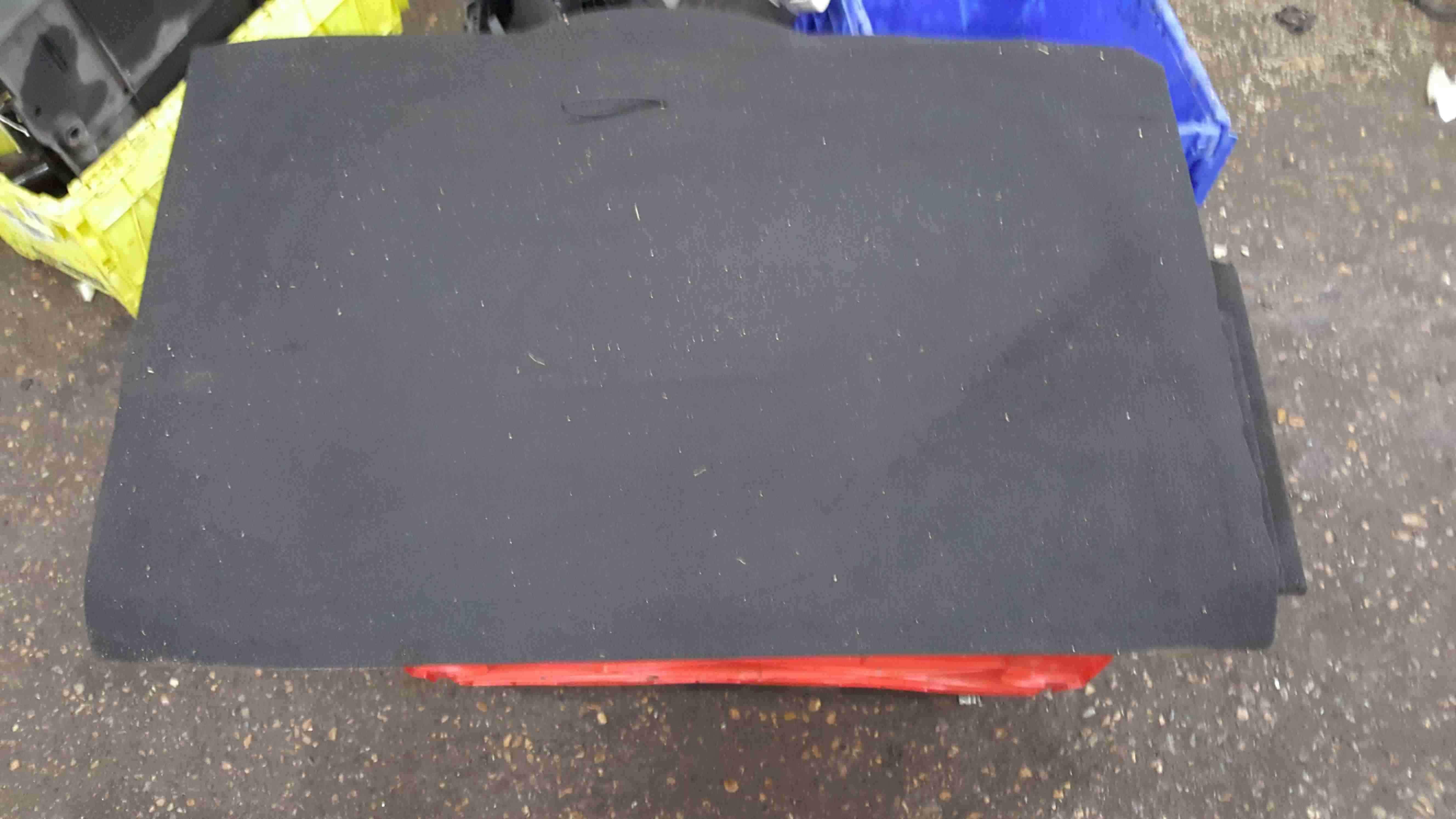 Renault Kadjar 2015-2021 Boot Carpet Mat Cover 849025307r