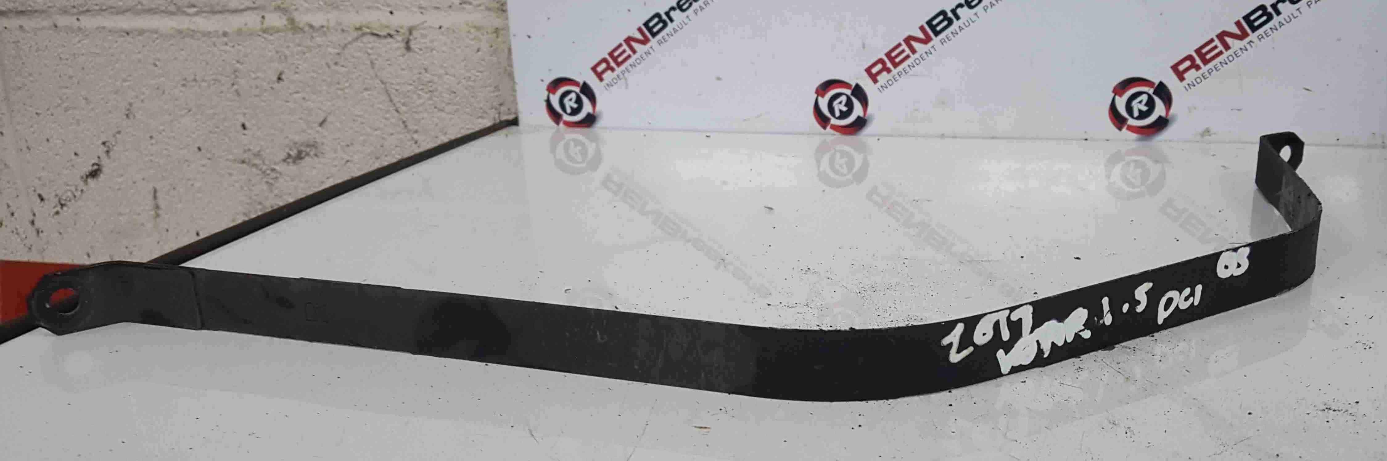 Renault Kadjar 2015-2021 Drivers OS Fuel Tank Strap
