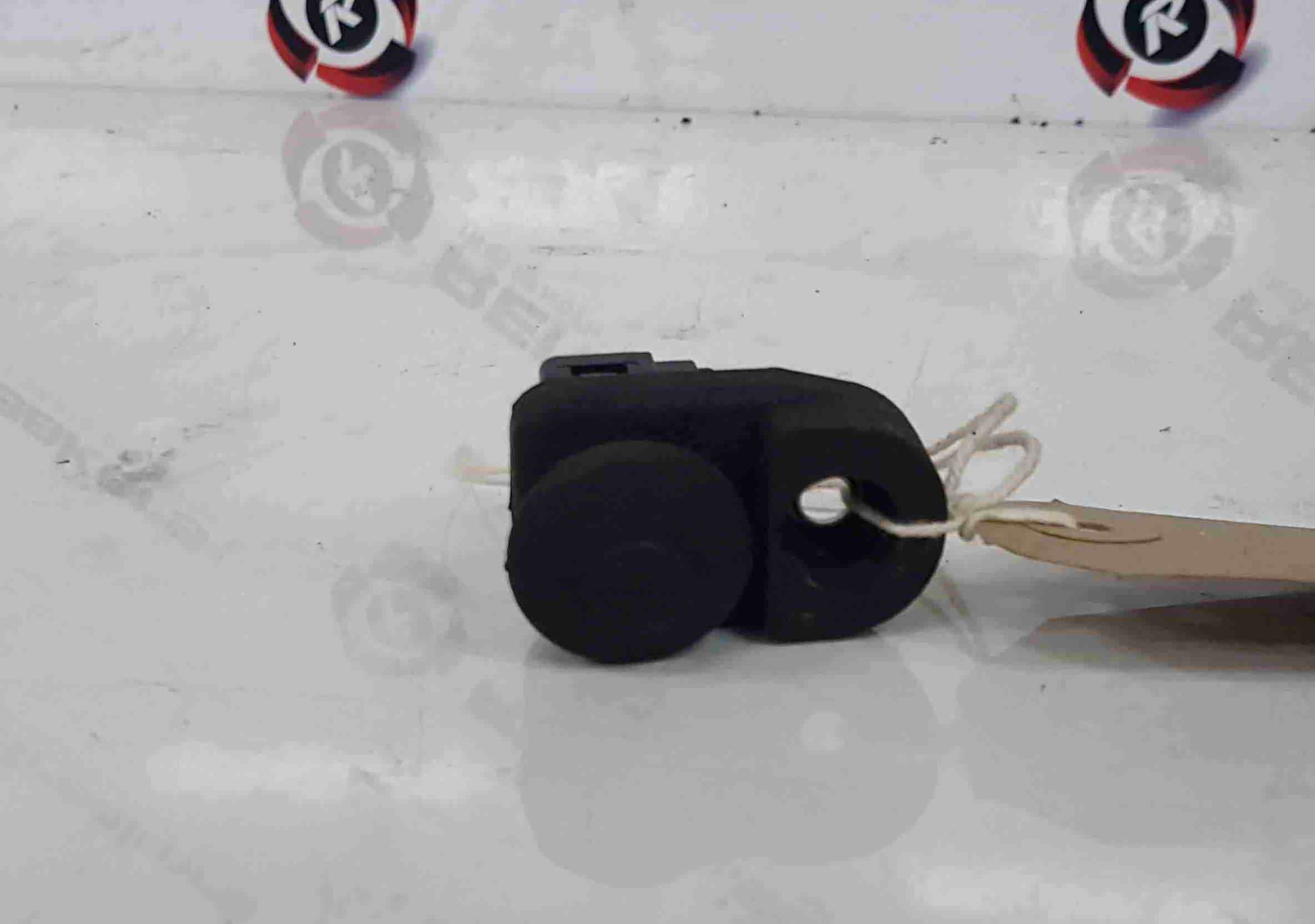 Renault Kadjar 2015-2021 Passenger NSF Front Door Sensor