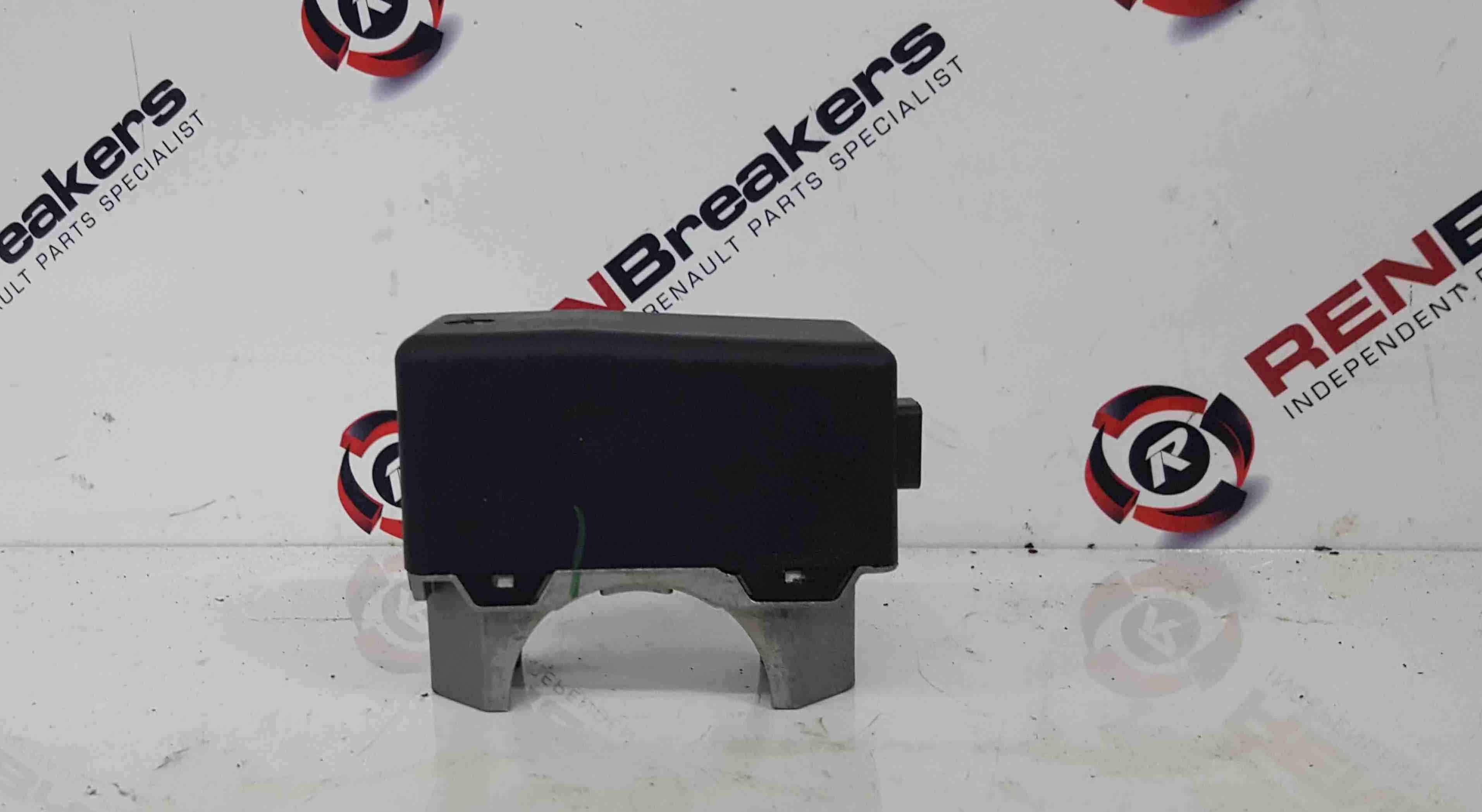 Renault Kadjar 2015-2021 Steering Column Lock 487004553R