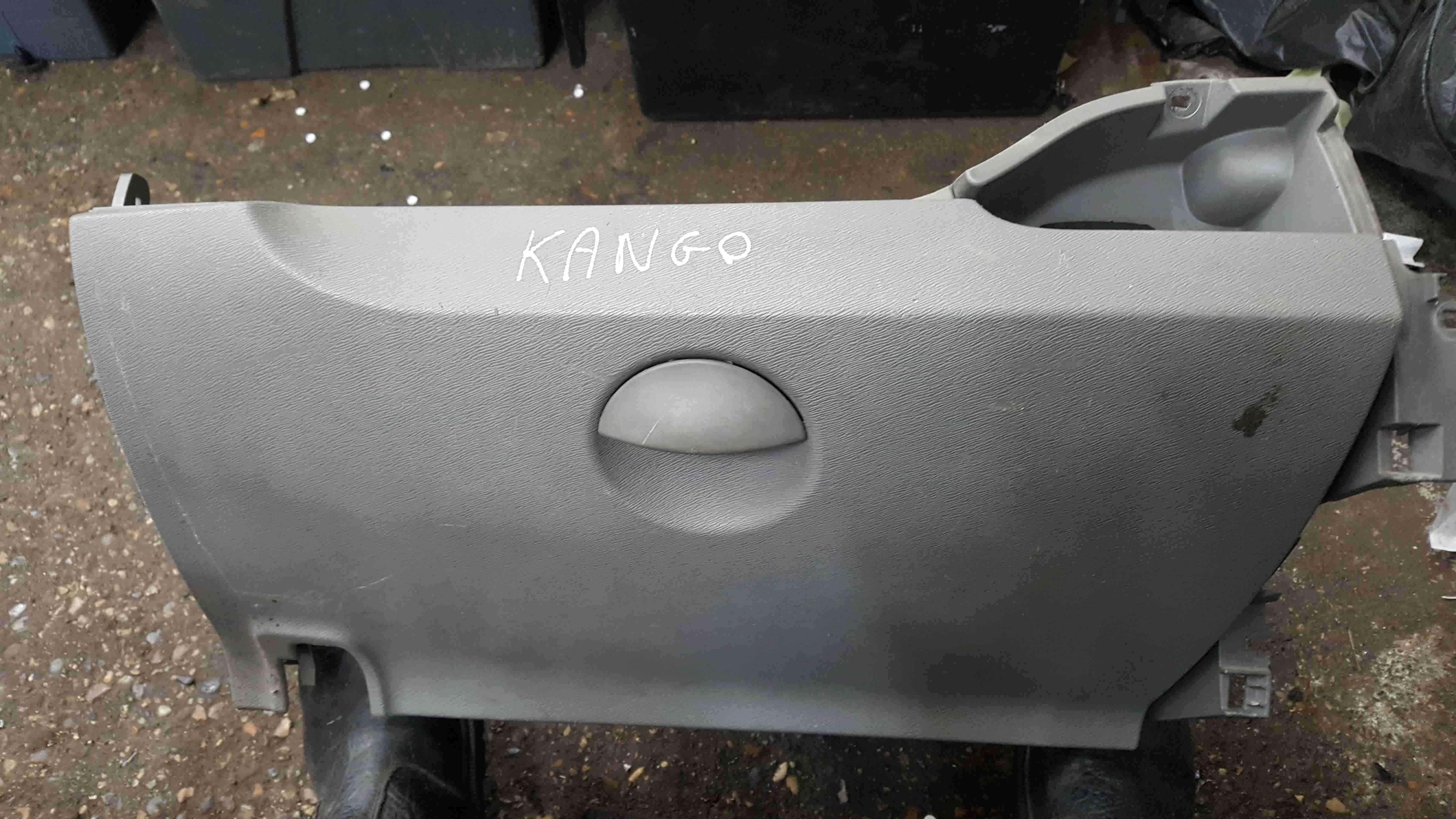 Renault Kangoo 2007-2017 Dashboard Glove Box Stroage 8200451649