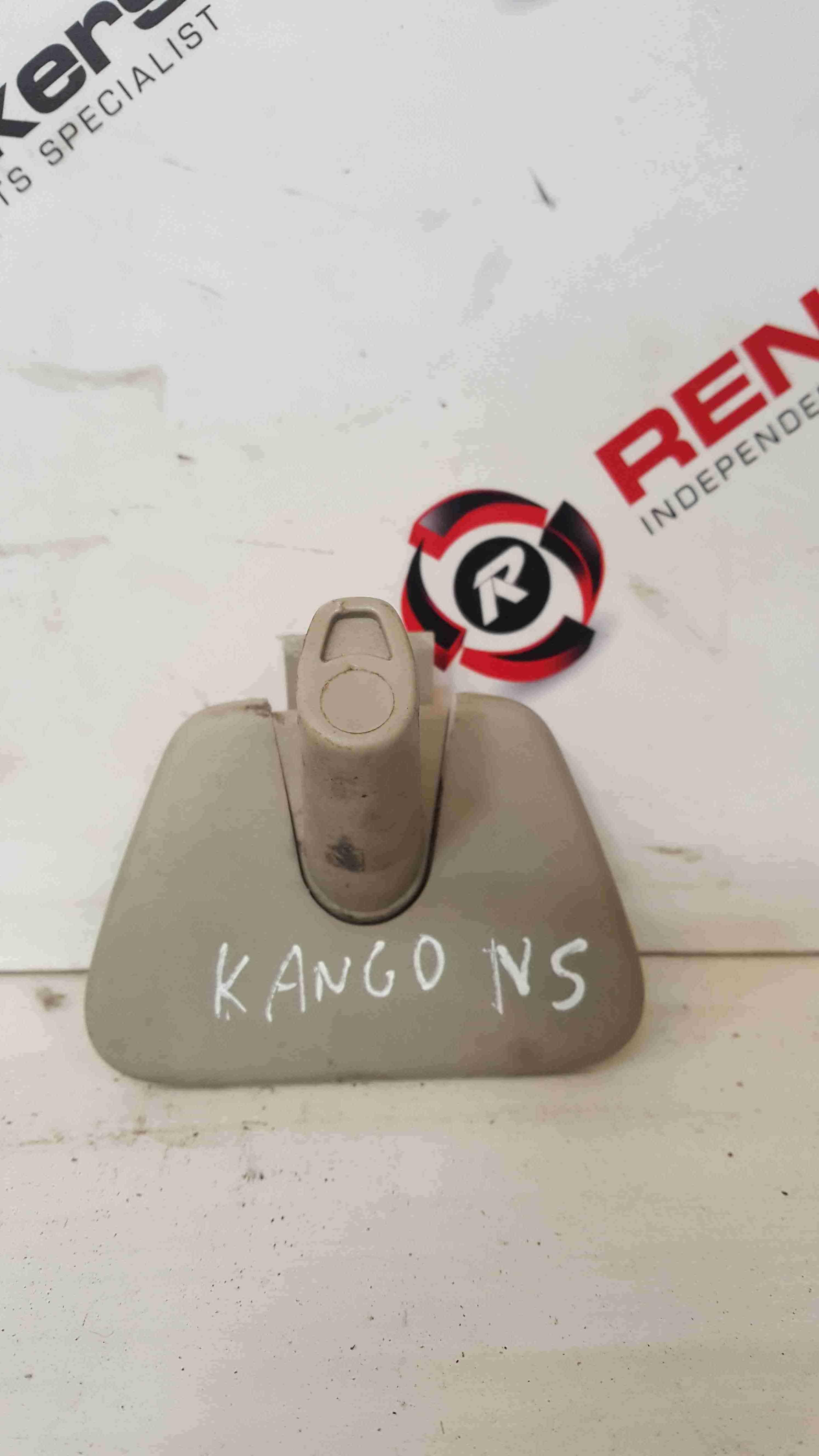 Renault Kangoo 2007-2017 Sun Visor Clip 8200461898