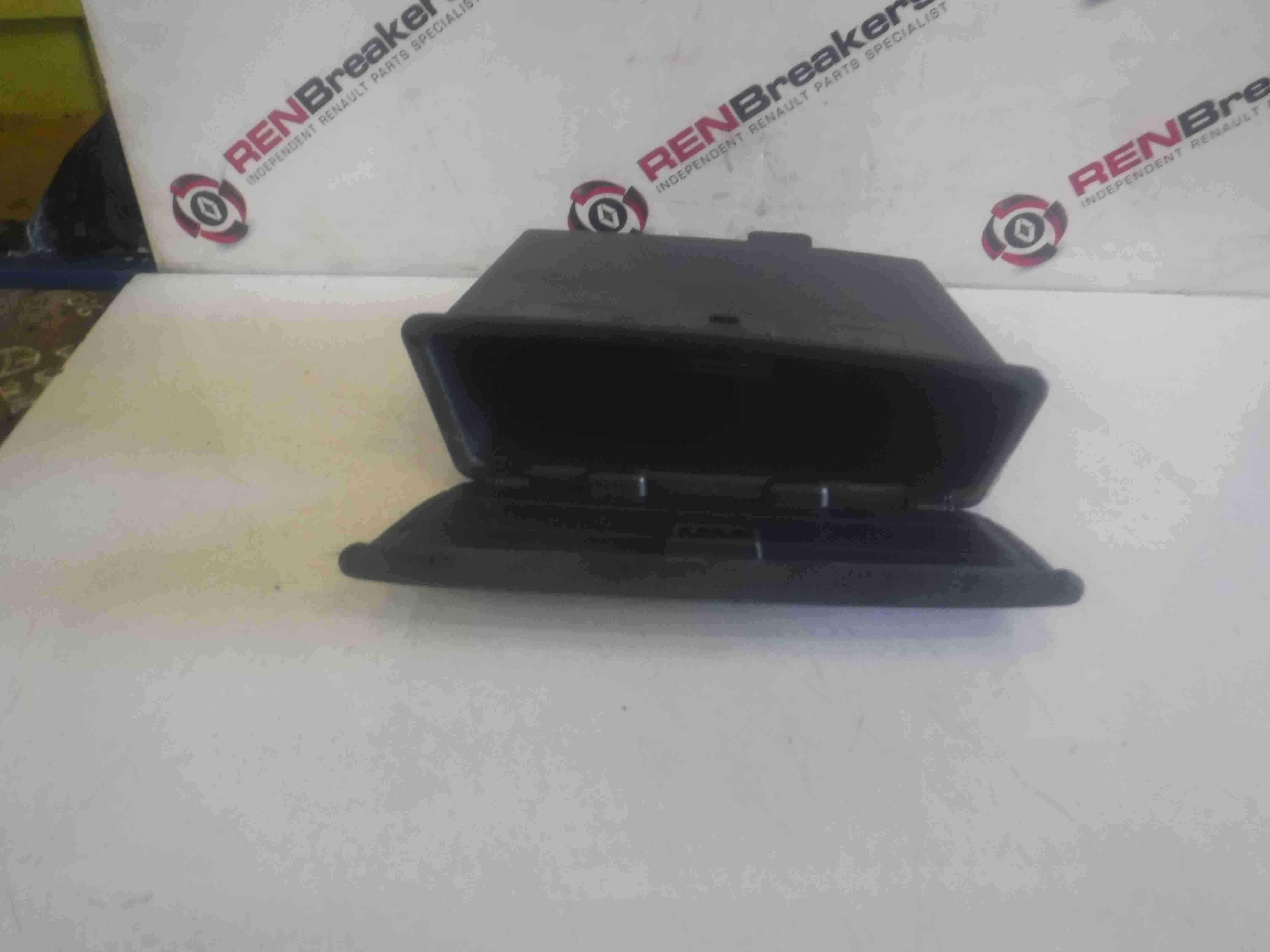 Renault Koleos 2008-2015 Passenger NS Compartment Glove Box Storage