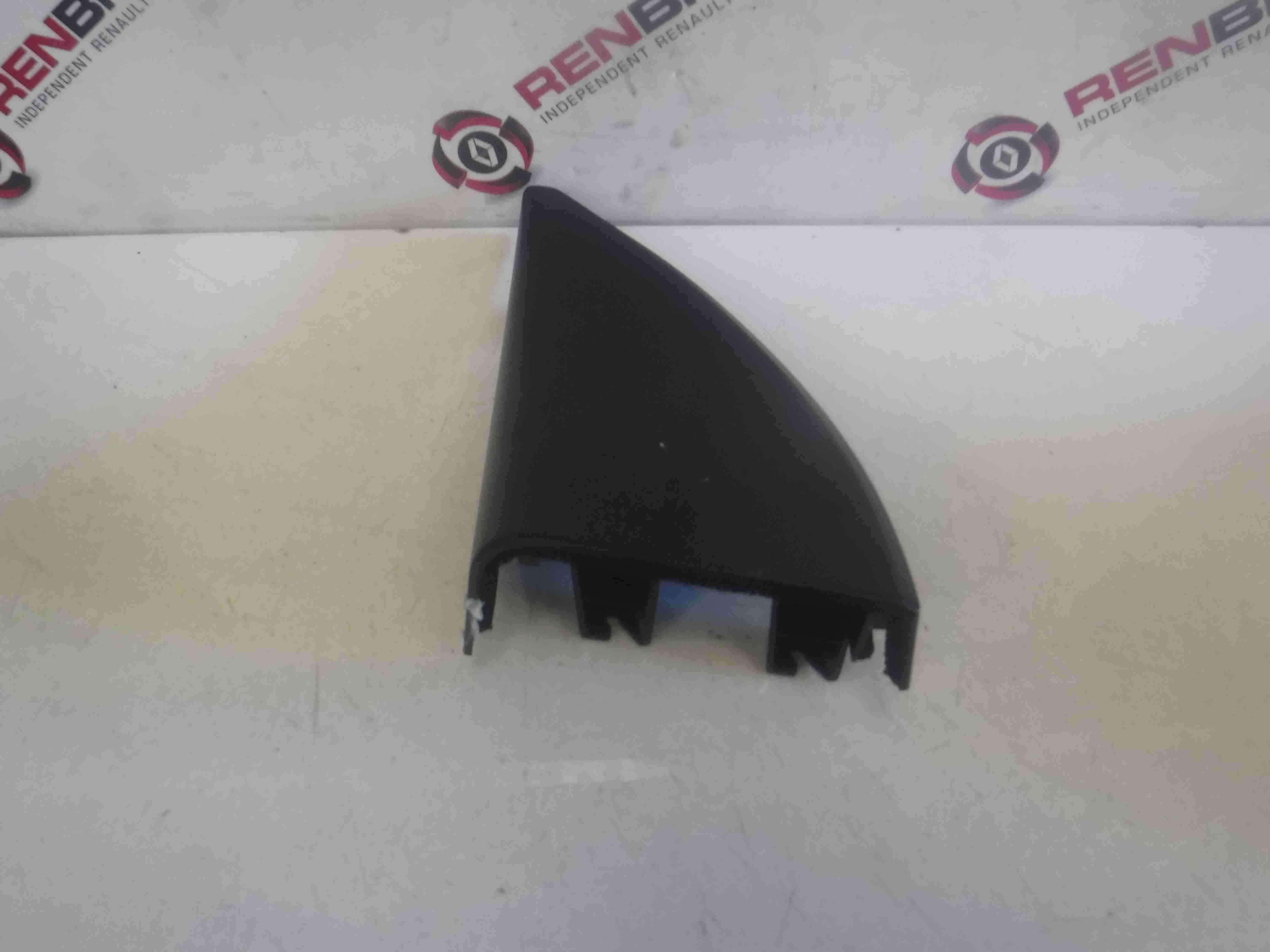 Renault Koleos 2008-2015 Passenger NS Wing Mirror Trim Plastic