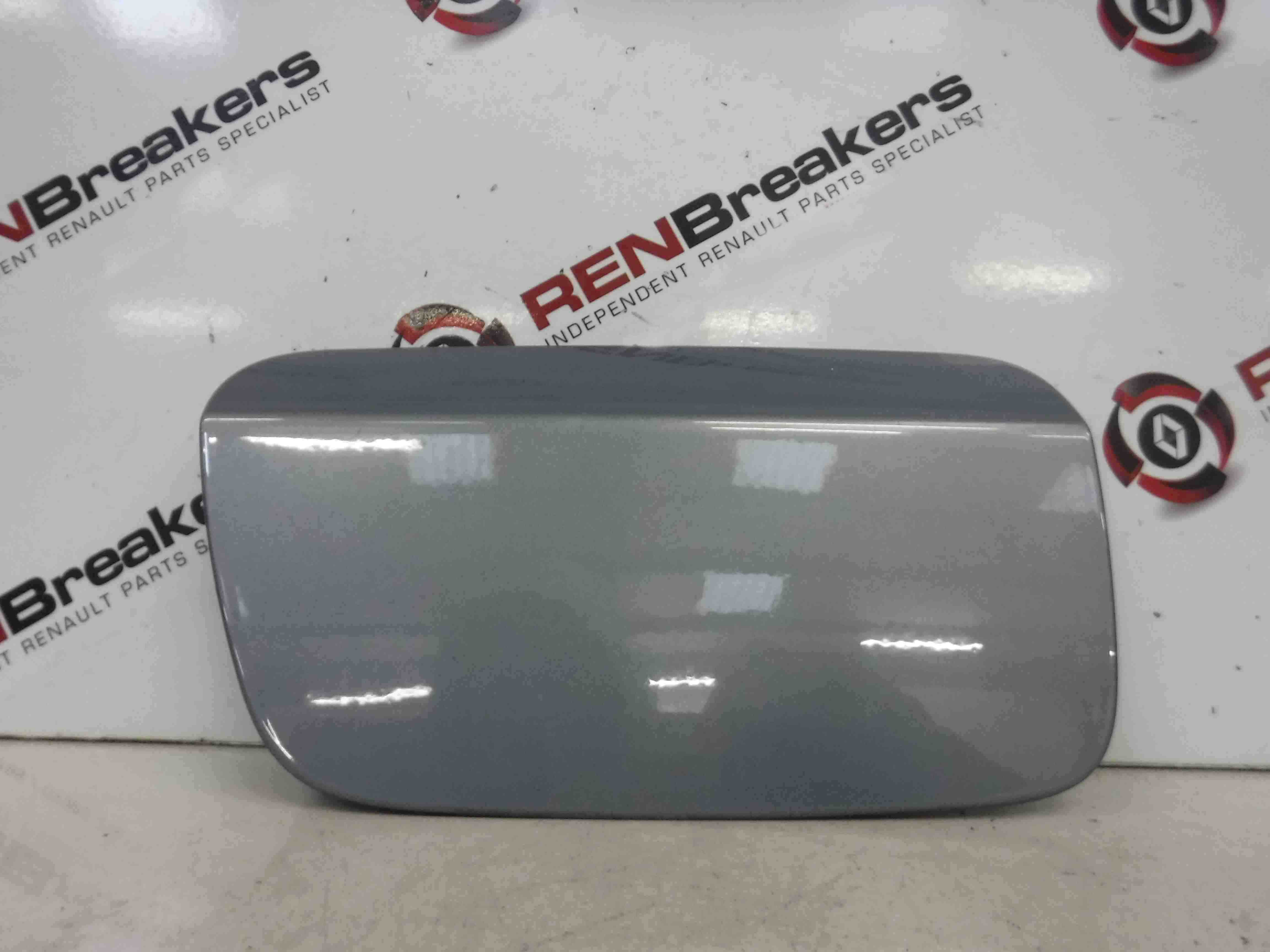 Renault Laguna 2001-2005 Fuel Flap Cover Purple Silver TED47 8200002160