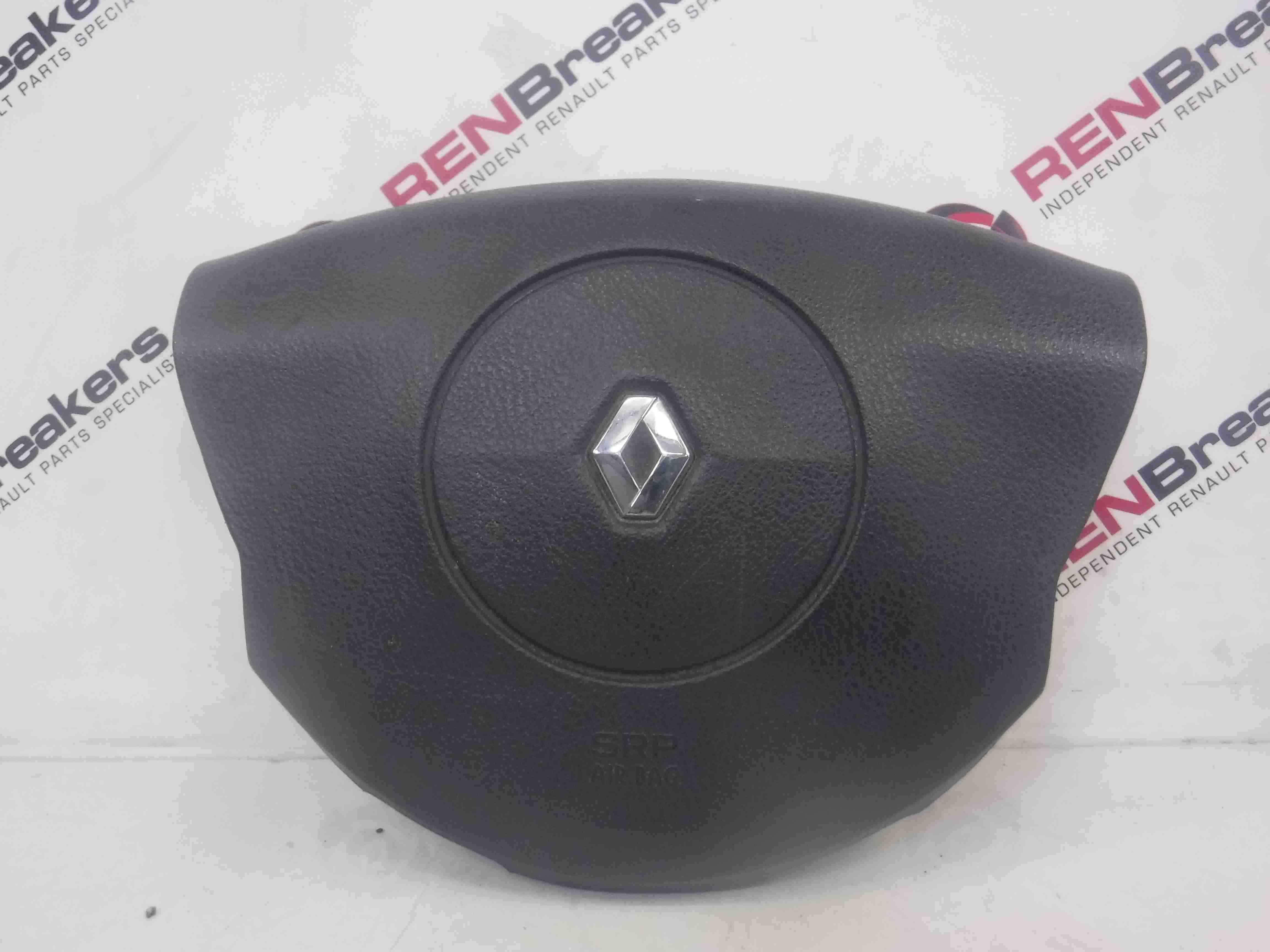 Renault Laguna 2001-2005 Steering Wheel Airbag 8200071203