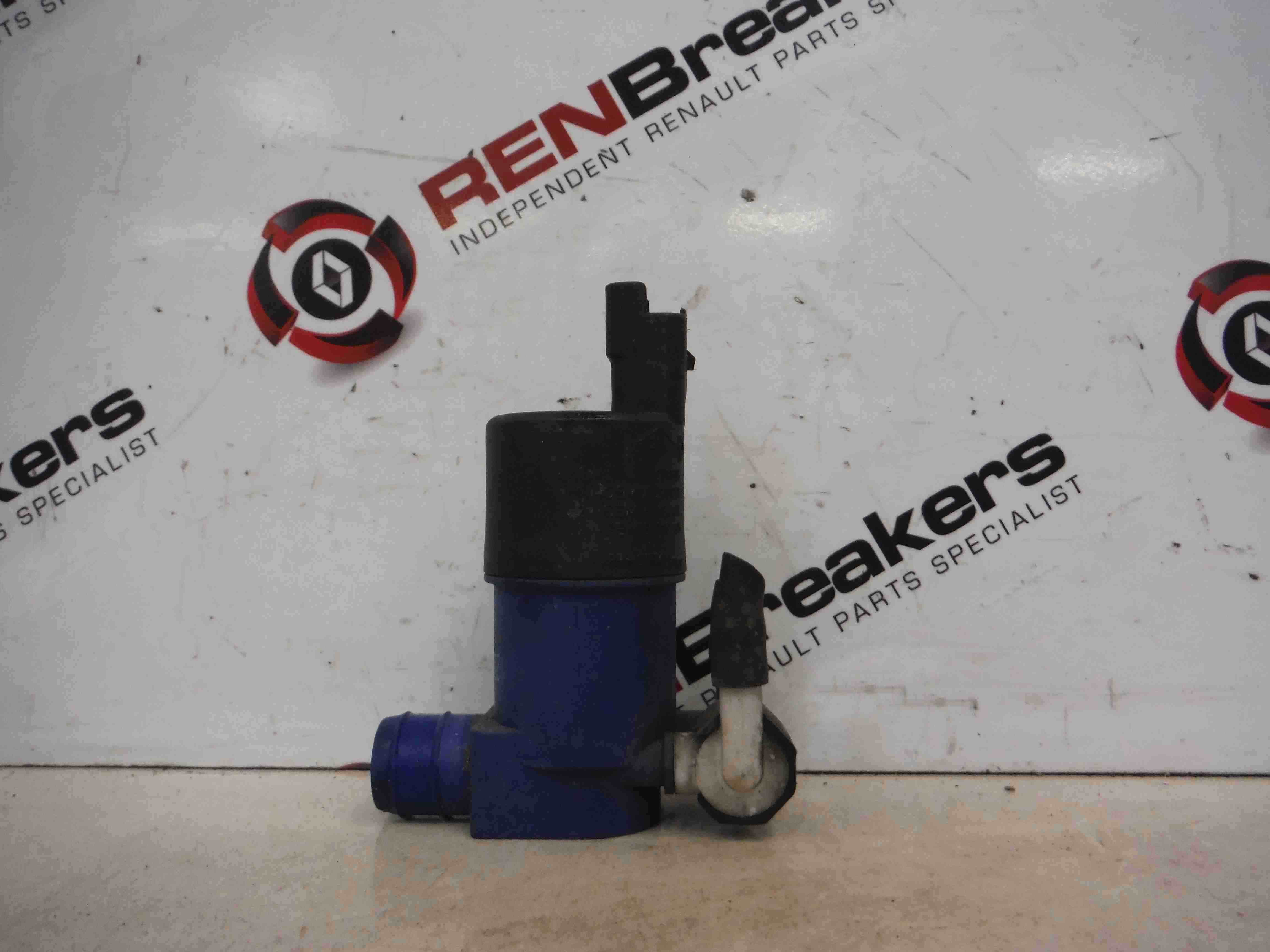 Renault Laguna 2007-2012 Windscreen Washer Bottle Pump 9641553880 9641553980