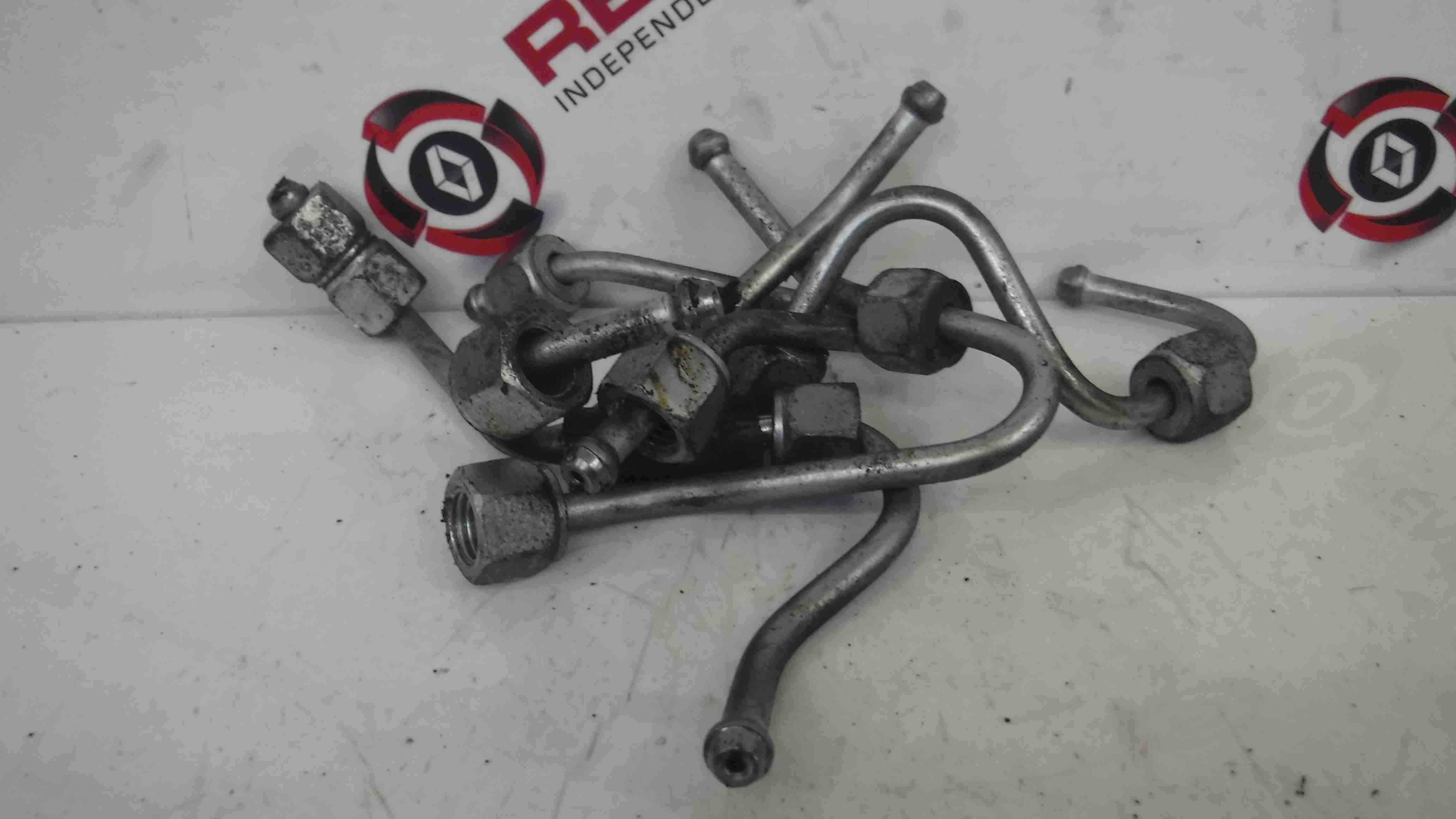 Renault Laguna MK3 2007-2012 1.5 dCi High Pressure Fuel Lines Injector Pipes