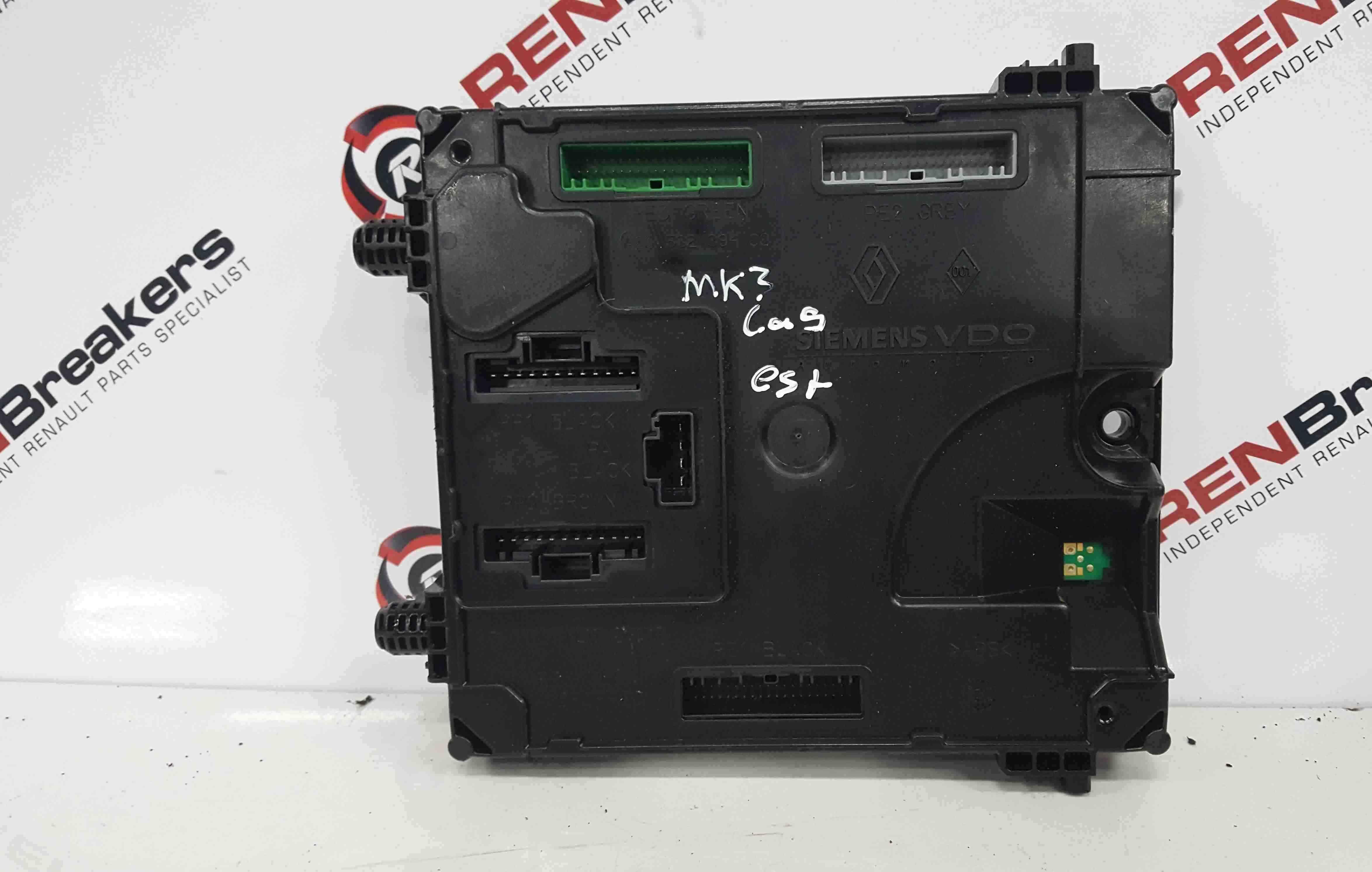 Renault Laguna MK3 2007-2012 Body Control Module BCM 284b10026R