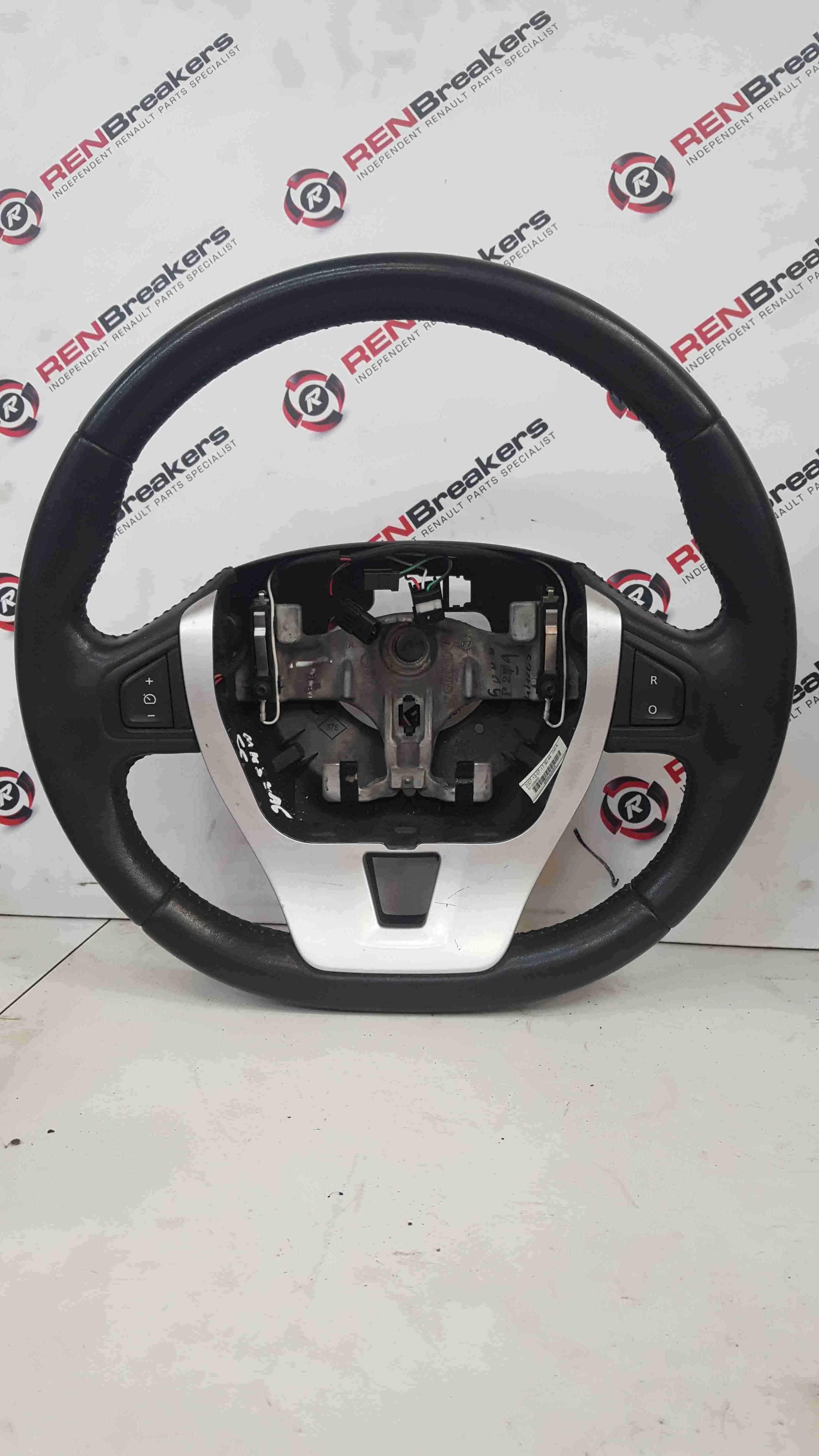 Renault Laguna MK3 2007-2012 Steering Wheel 484300005R