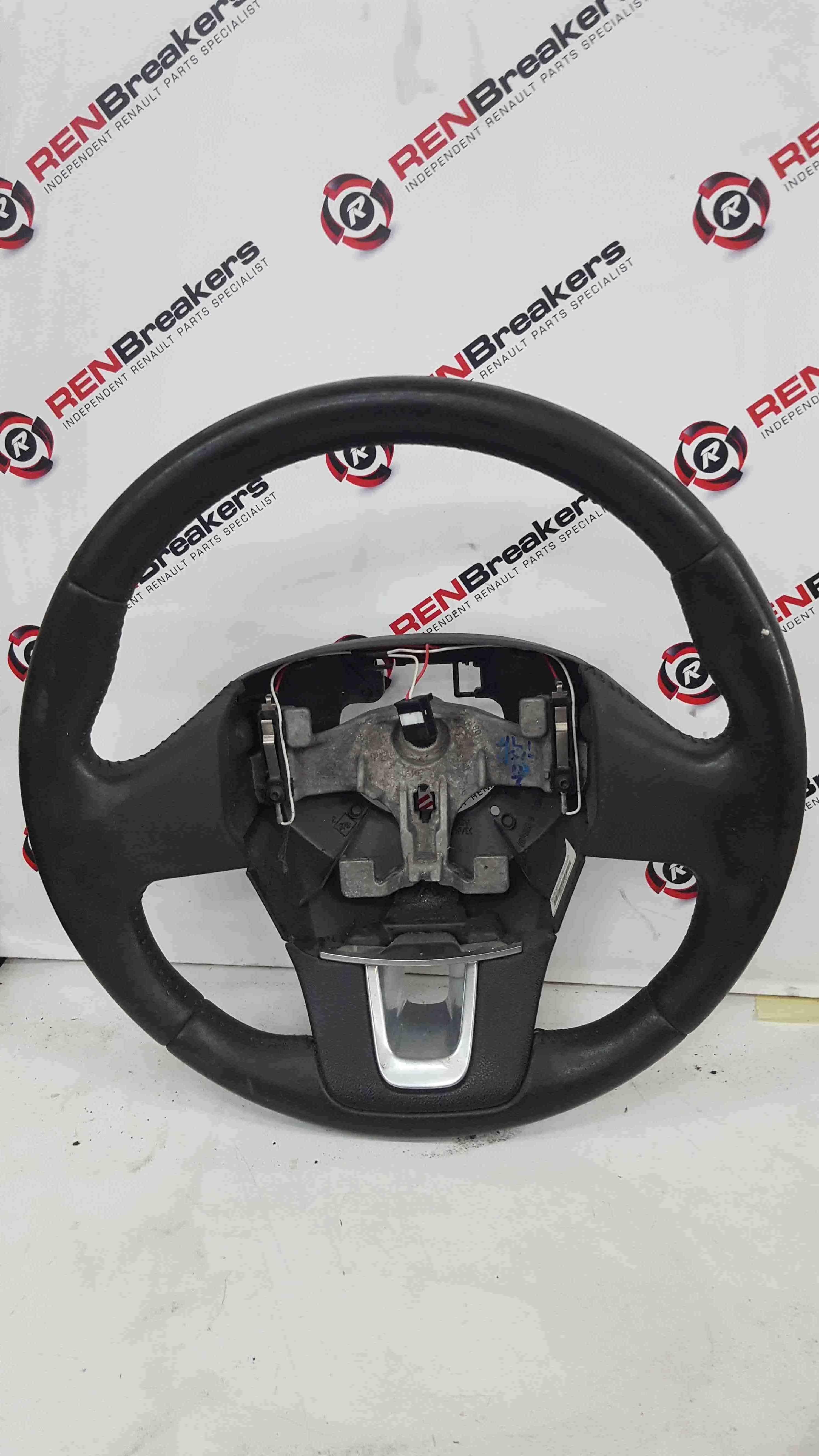 Renault Laguna MK3 2007-2012 Steering Wheel 484300013R