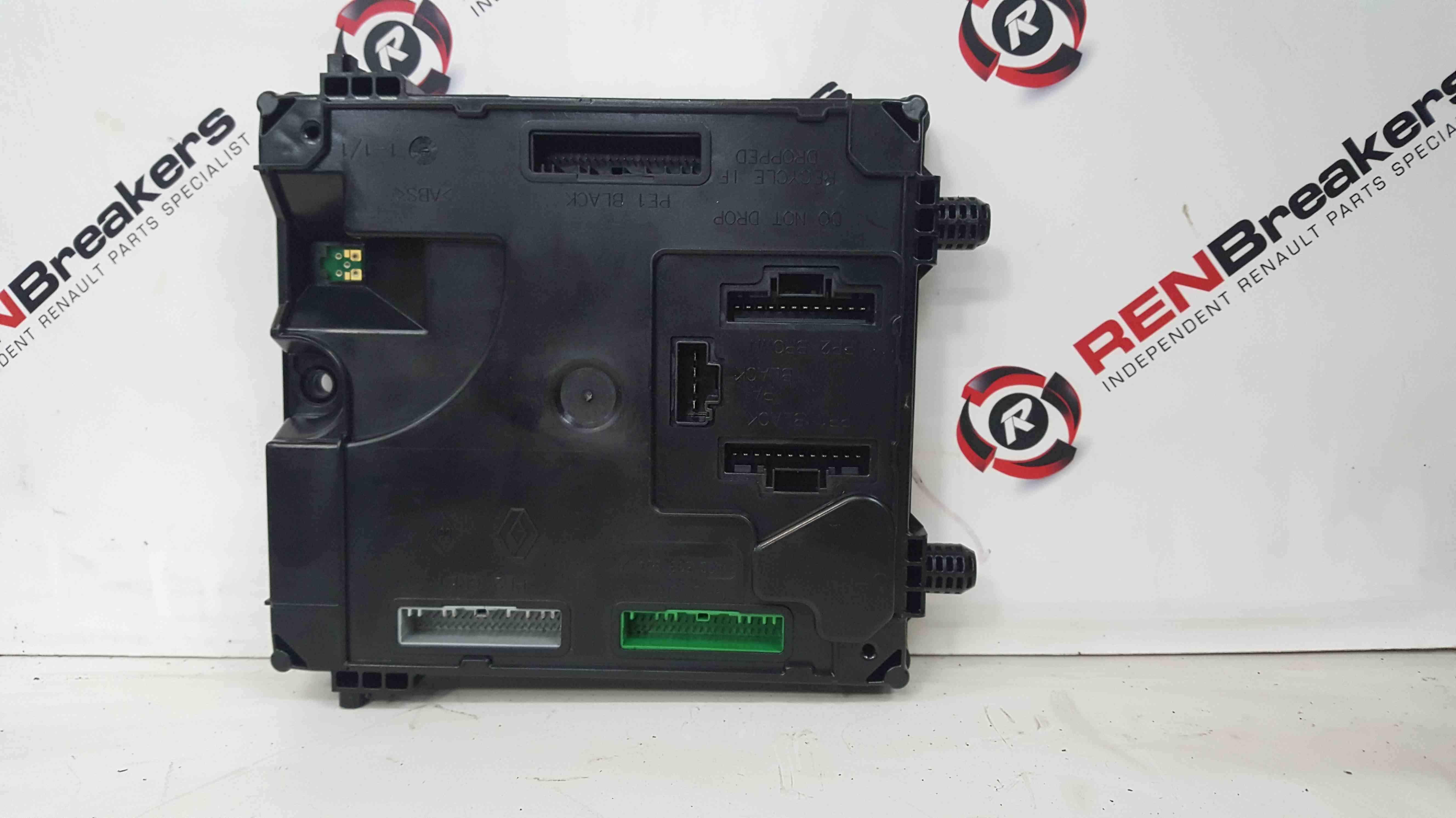 Renault Laguna MK3 2007-2012 UCH BCM Body control Module 284B12329R