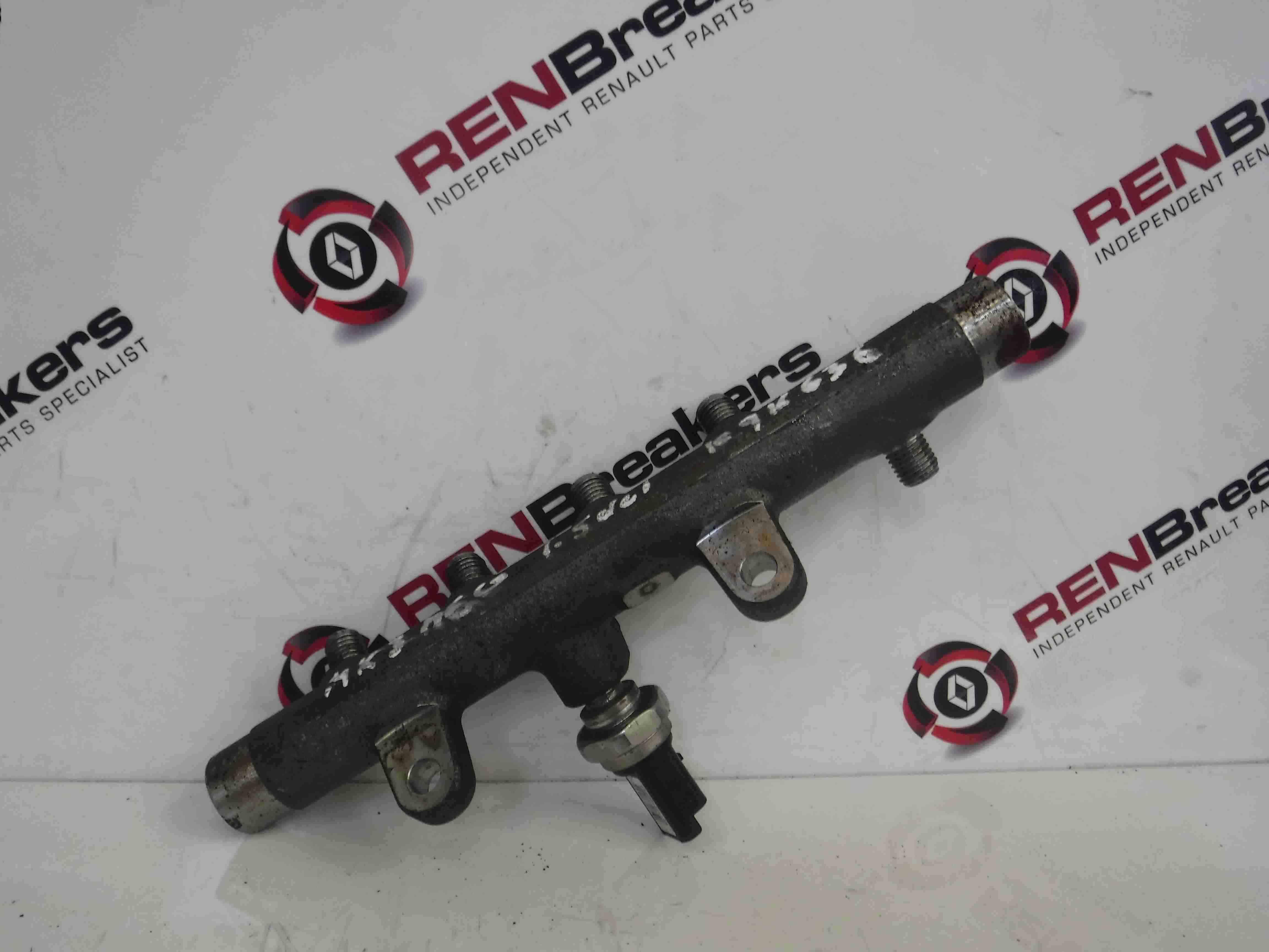 Renault Laguna MK3 2010-2012 1.5 dCi Fuel Injector Rail Pressure Sensor