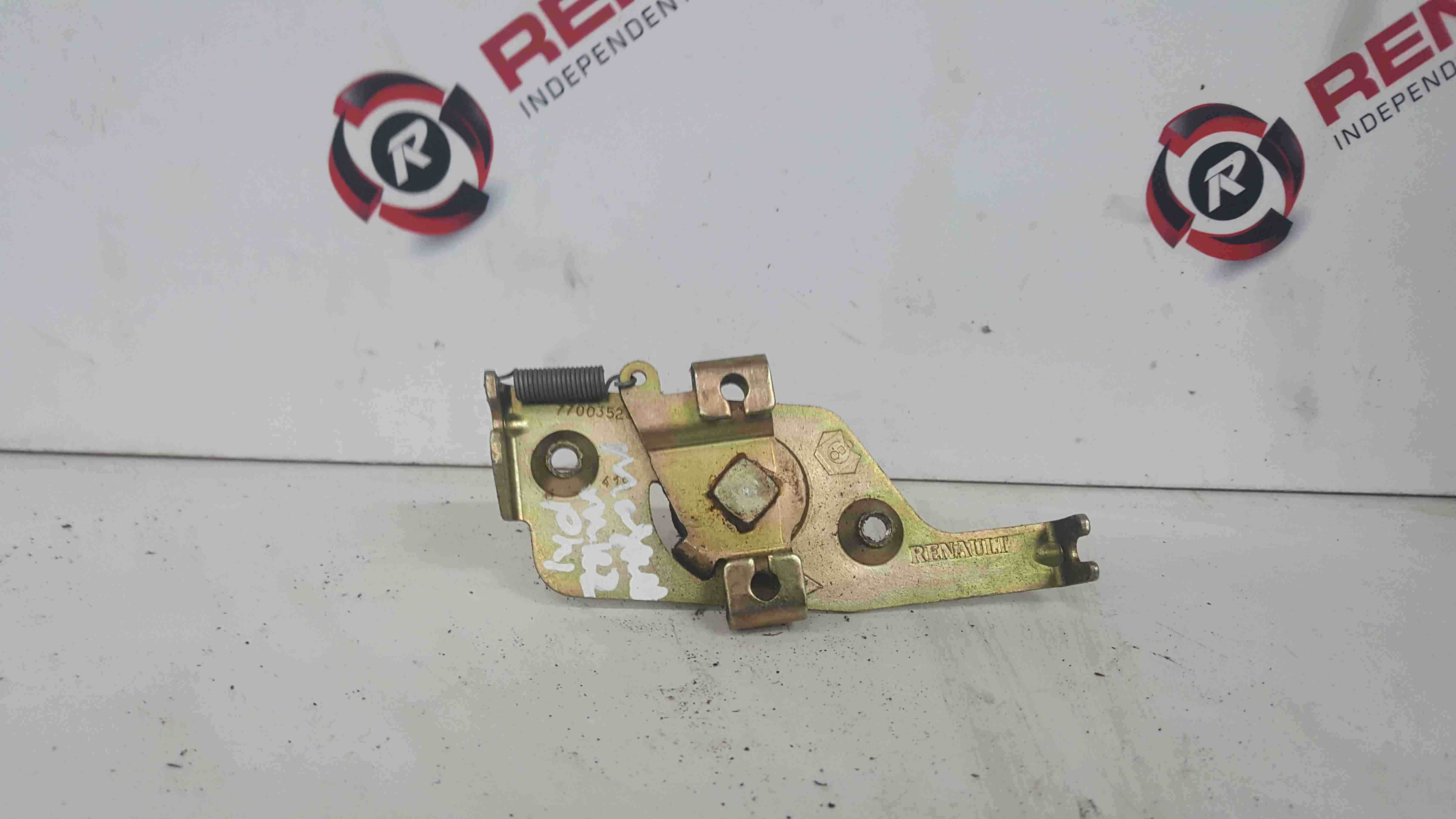 Renault Master 1997-2003 Door Handle Mechanism 7700352370