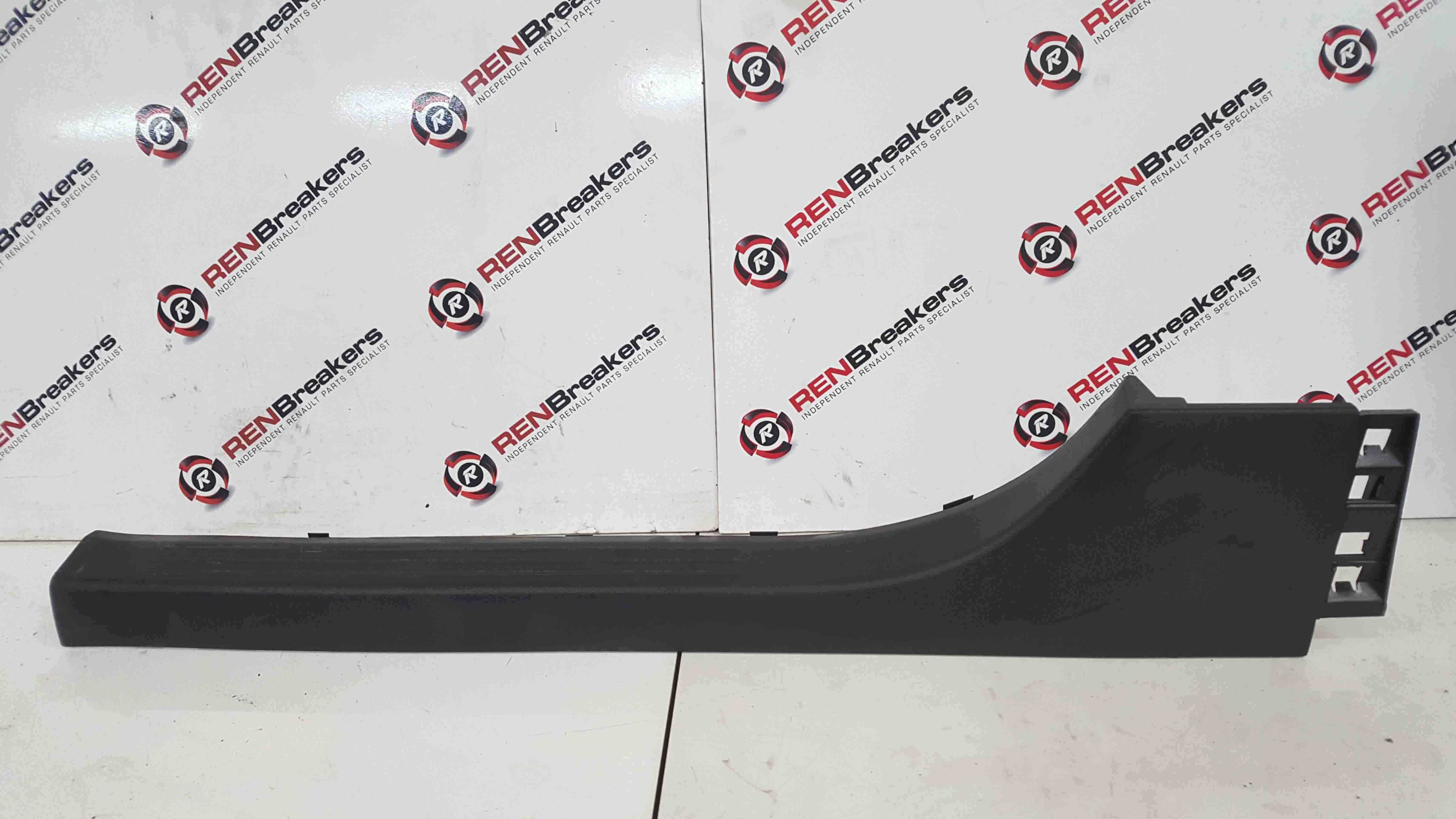 Renault Master 1997-2003 Drivers OSF Front Moulding Trim 769515187R