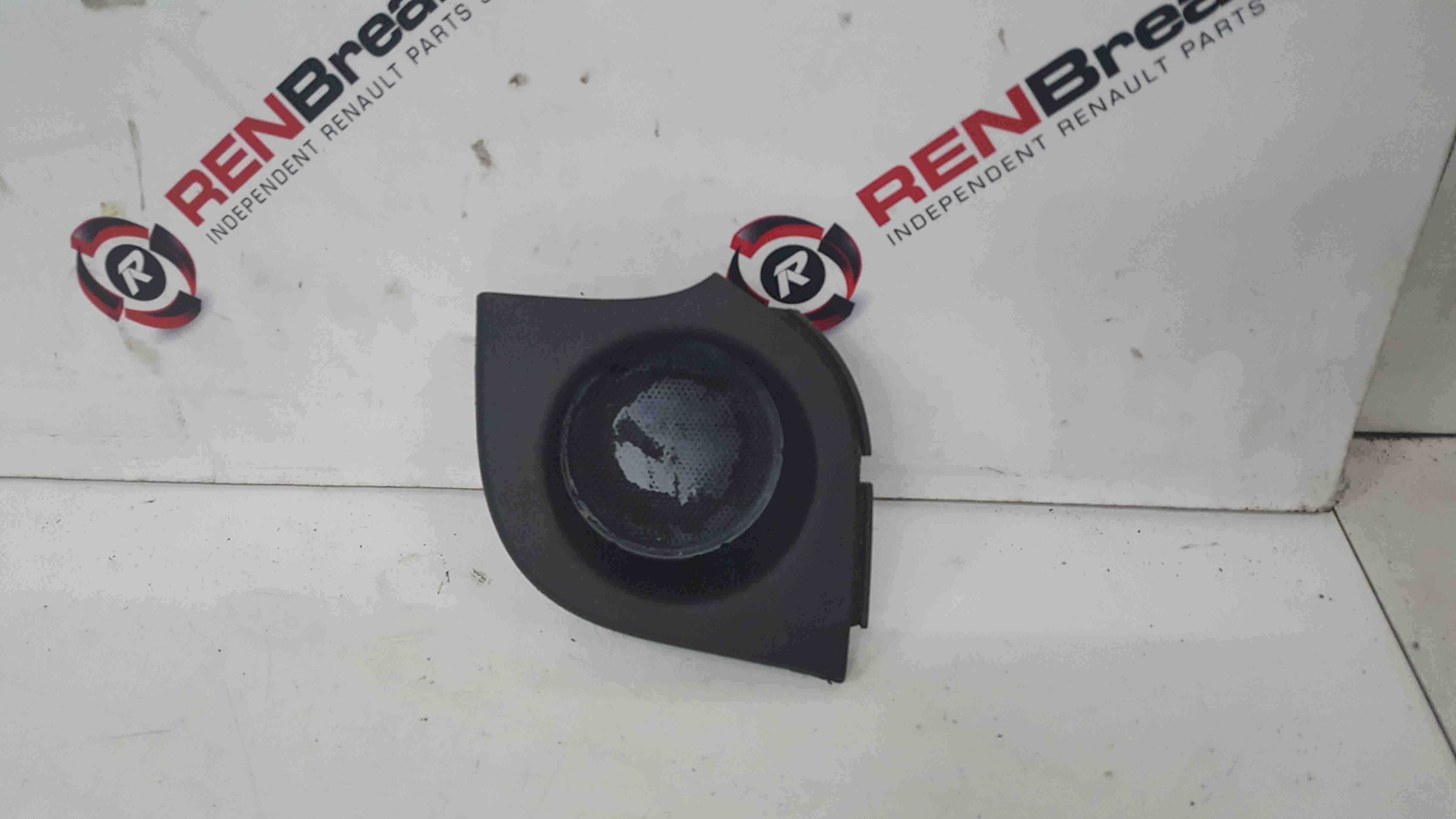 Renault Master 2010-2018 Drivers OSF Front Ash Tray Cup Holder 6321s0155