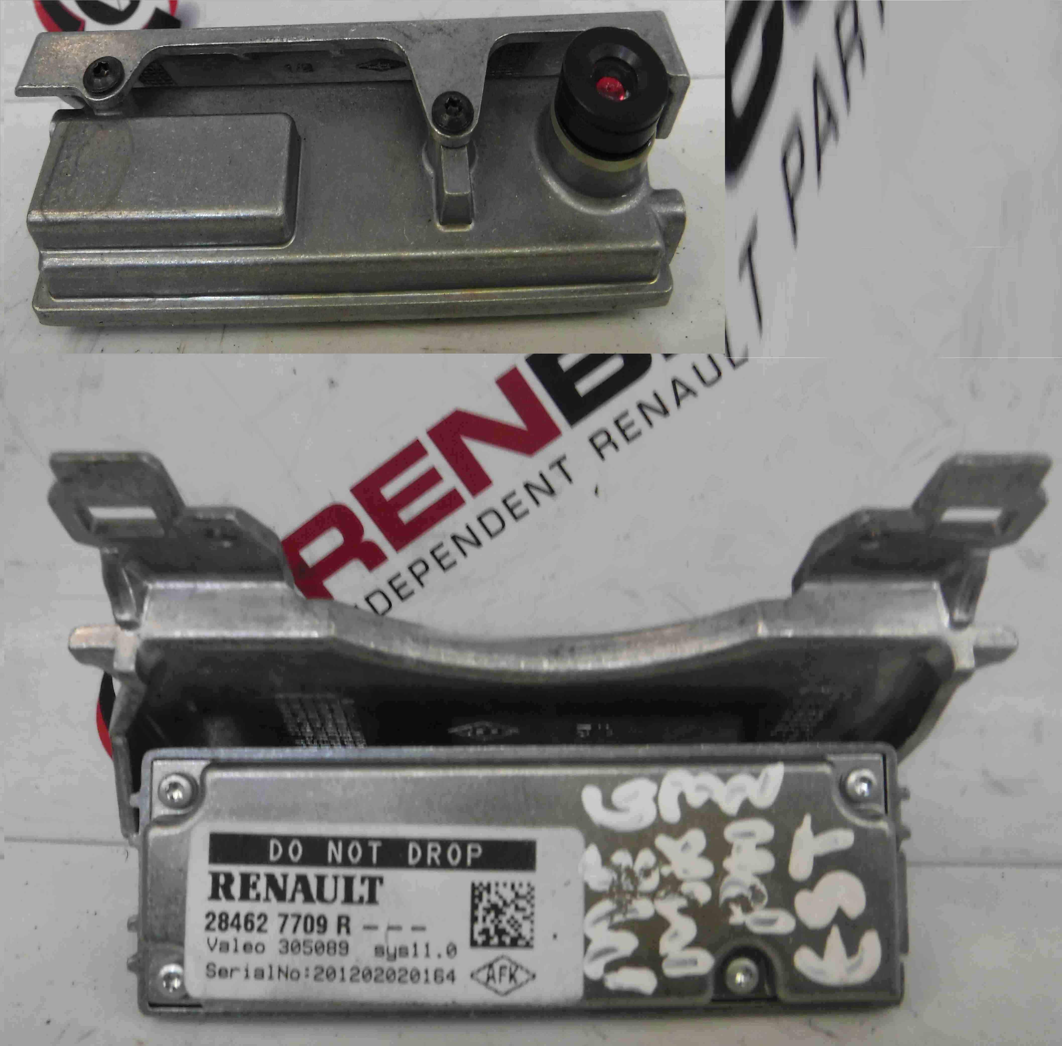 Renault Megane  Scenic MK3 2008-2014 Front Camera Complete 284627709R