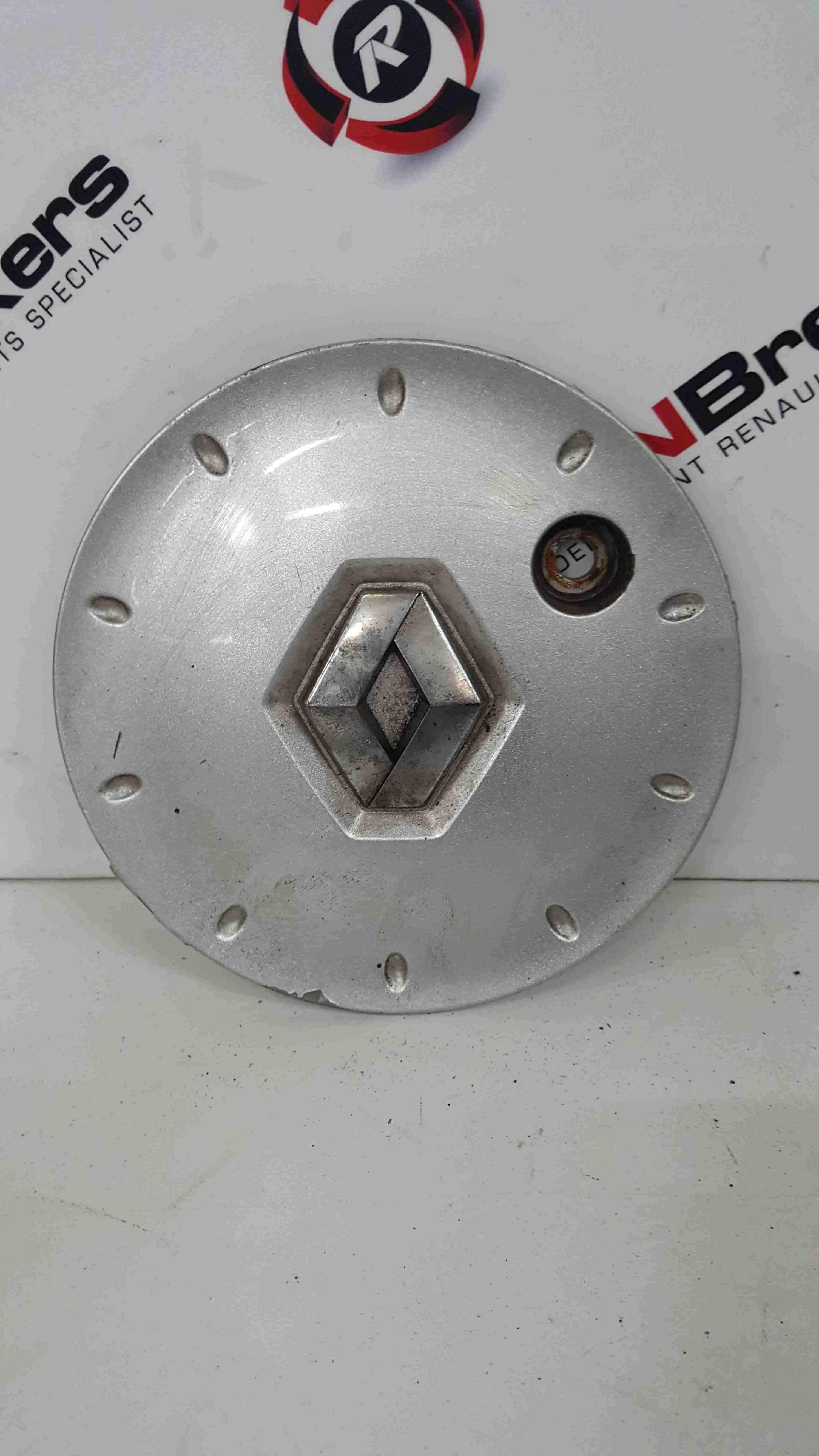 Renault Megane 2002-2008 Curacoa Alloy Wheel Centre Cap X1 8200425813