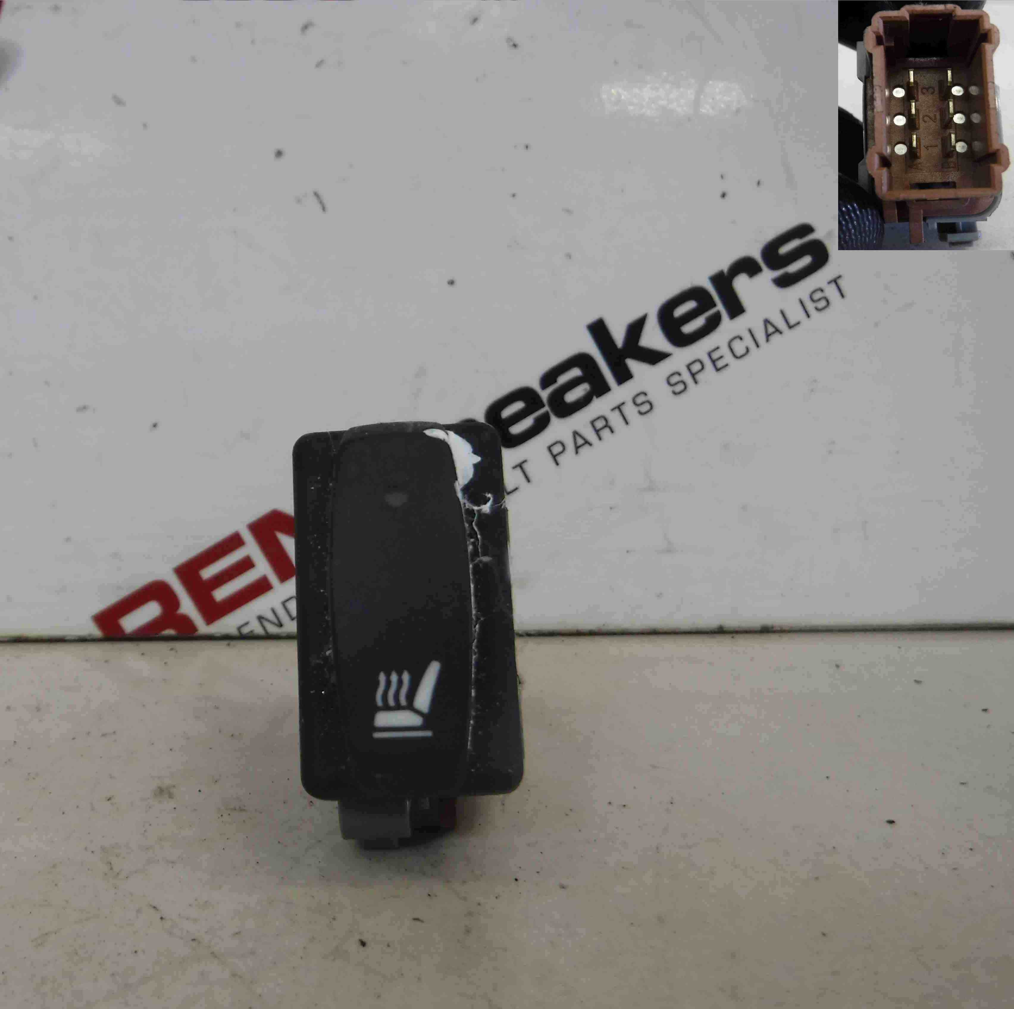 2010 Nissan Sentra Electrical Sentra Taillamp Part 16651118r Used