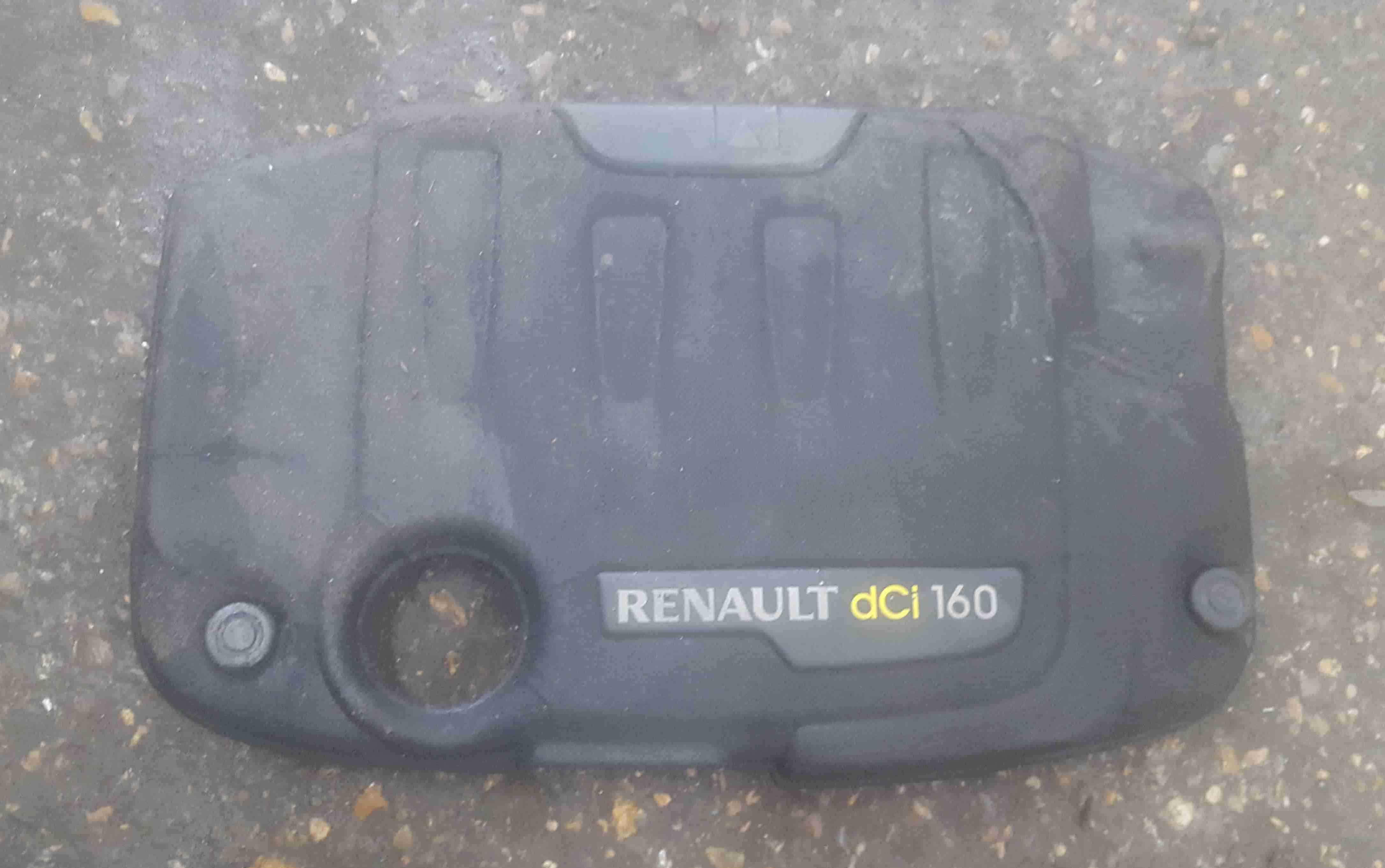 Renault Megane GT MK3 2008-2014 2.0 DCi Engine Cover