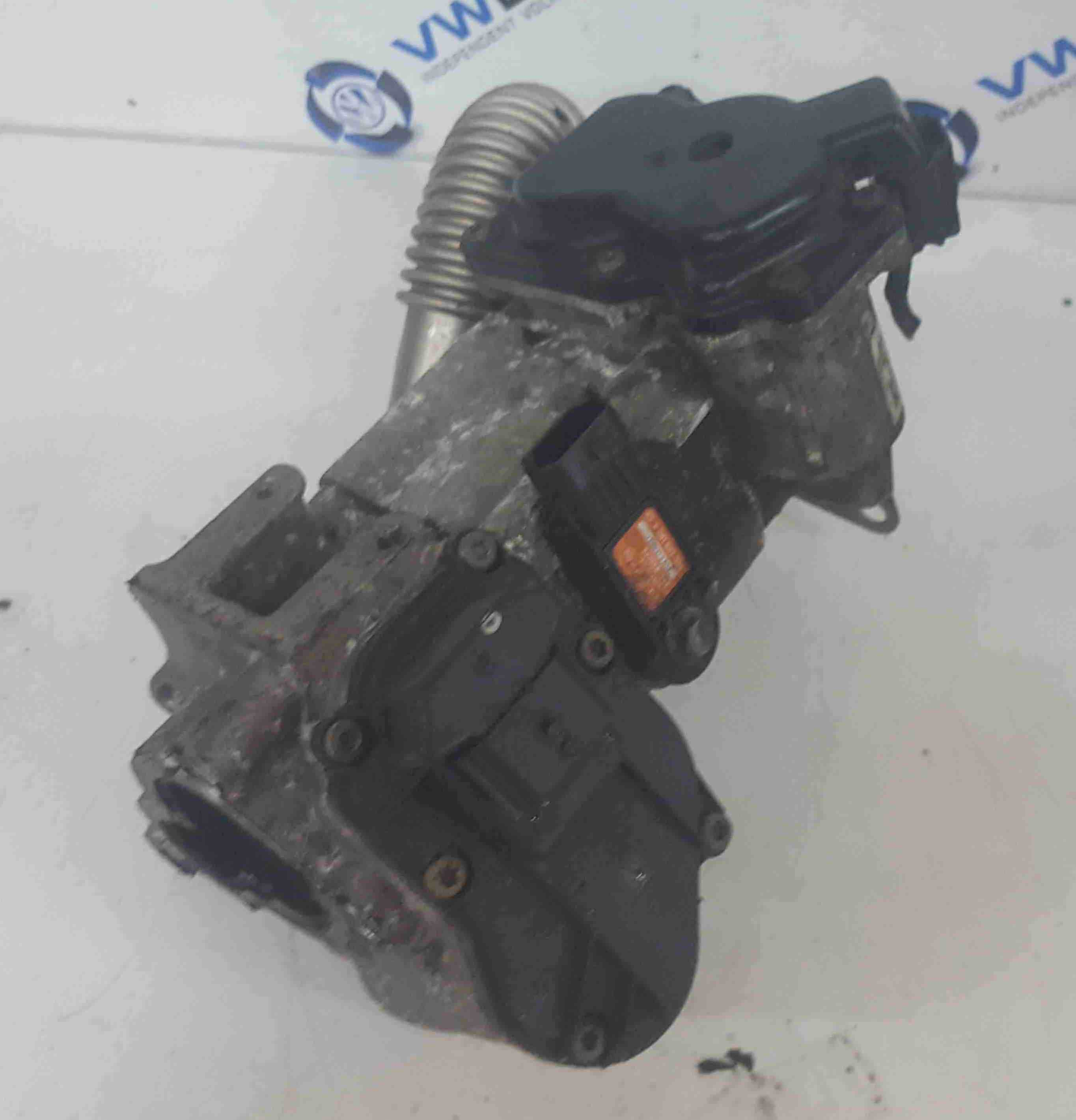 Renault Megane GT MK3 2008-2014 2.0 DCi Throttle Body EGR Valve 8200987453